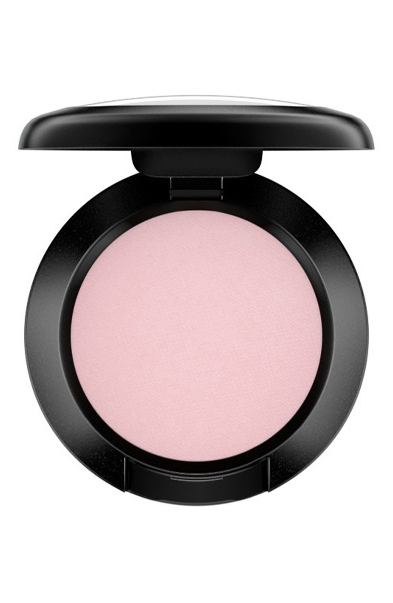 MAC Pink/Purple Eyeshadow,                             Main thumbnail 1, color,                             YOGURT (M)