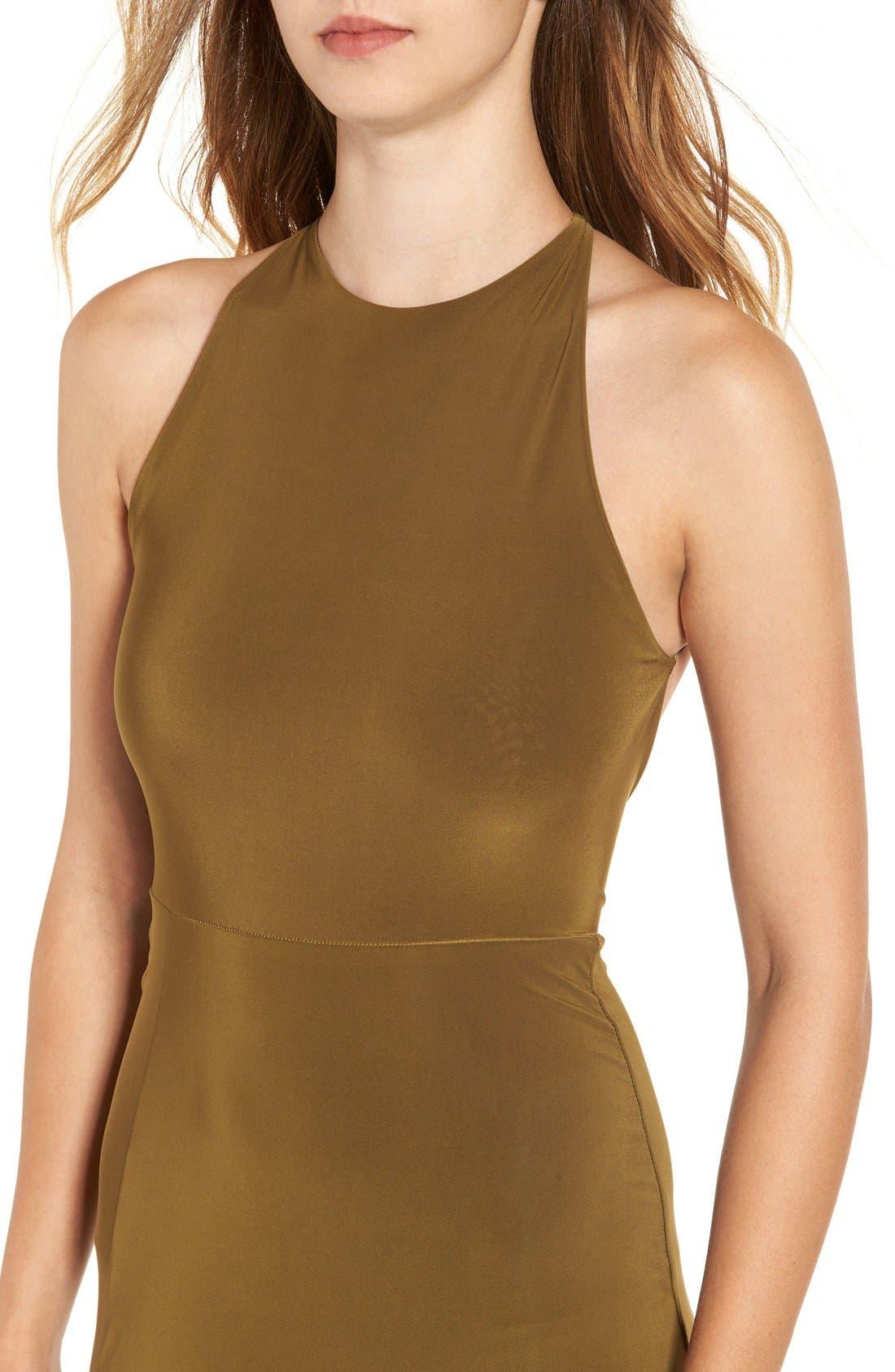 Strappy Back Maxi Dress,                             Alternate thumbnail 2, color,                             291
