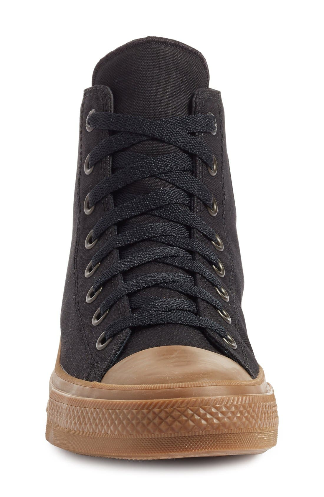 Chuck Taylor<sup>®</sup> All Star<sup>®</sup> II 'Ox' Canvas Sneaker,                             Alternate thumbnail 39, color,