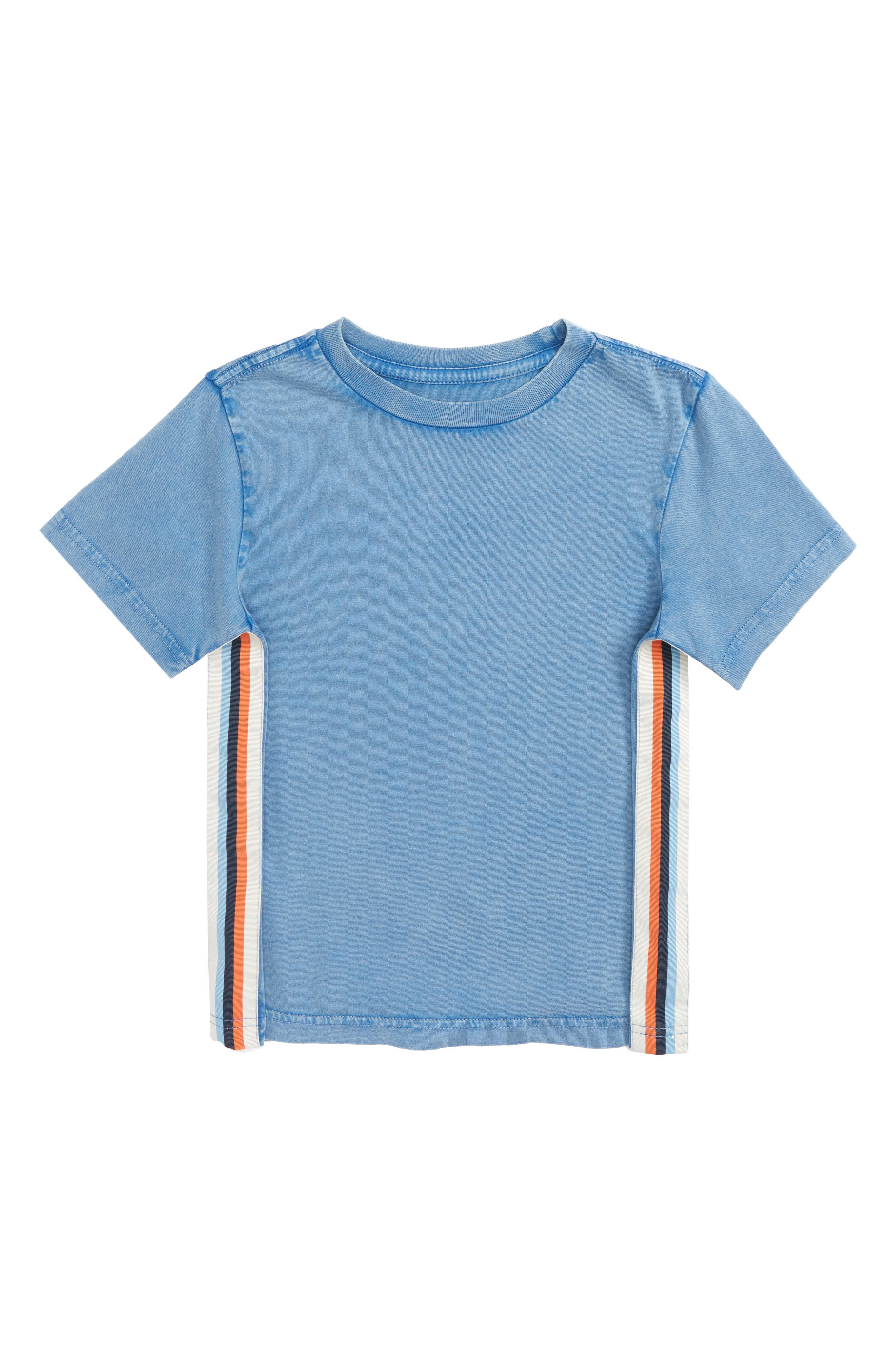 Washed Tape T-Shirt,                         Main,                         color,