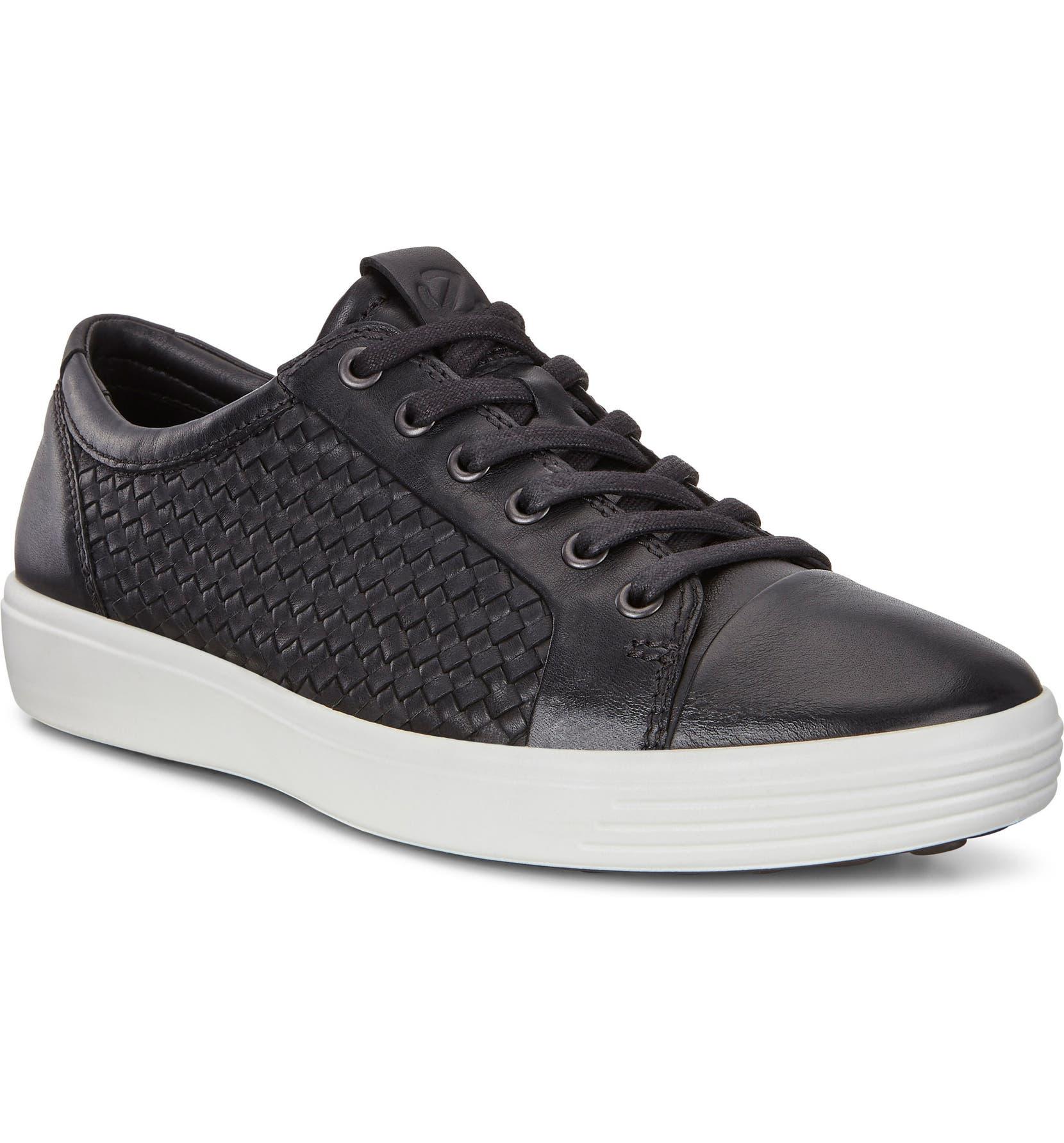 a0e7dfeeb31a ECCO Soft 7 Sneaker (Men)
