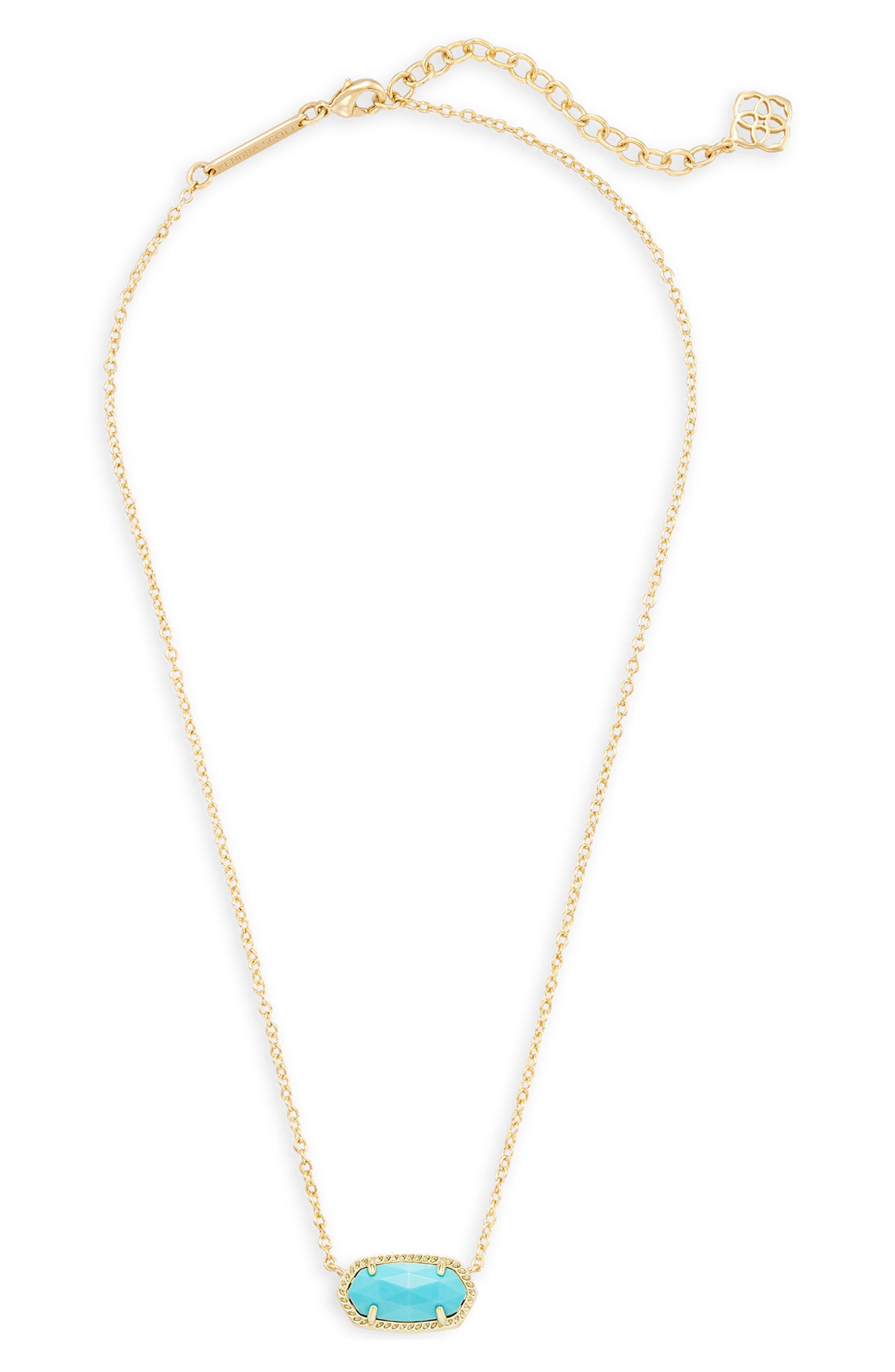 'Elisa' Pendant Necklace,                             Alternate thumbnail 98, color,