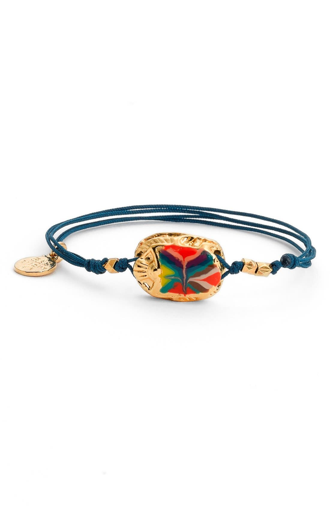 'Scaramouche' String Bracelet,                             Main thumbnail 3, color,