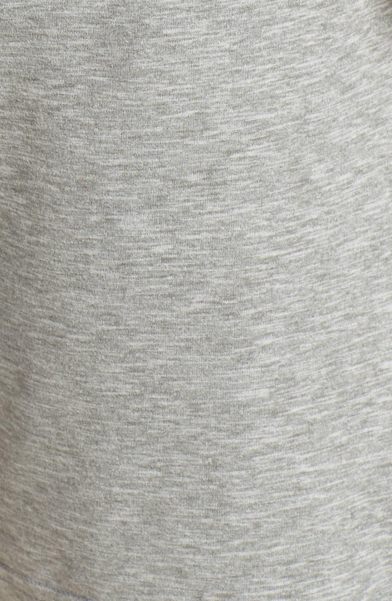 Therma Lounge Shorts,                             Alternate thumbnail 5, color,                             033
