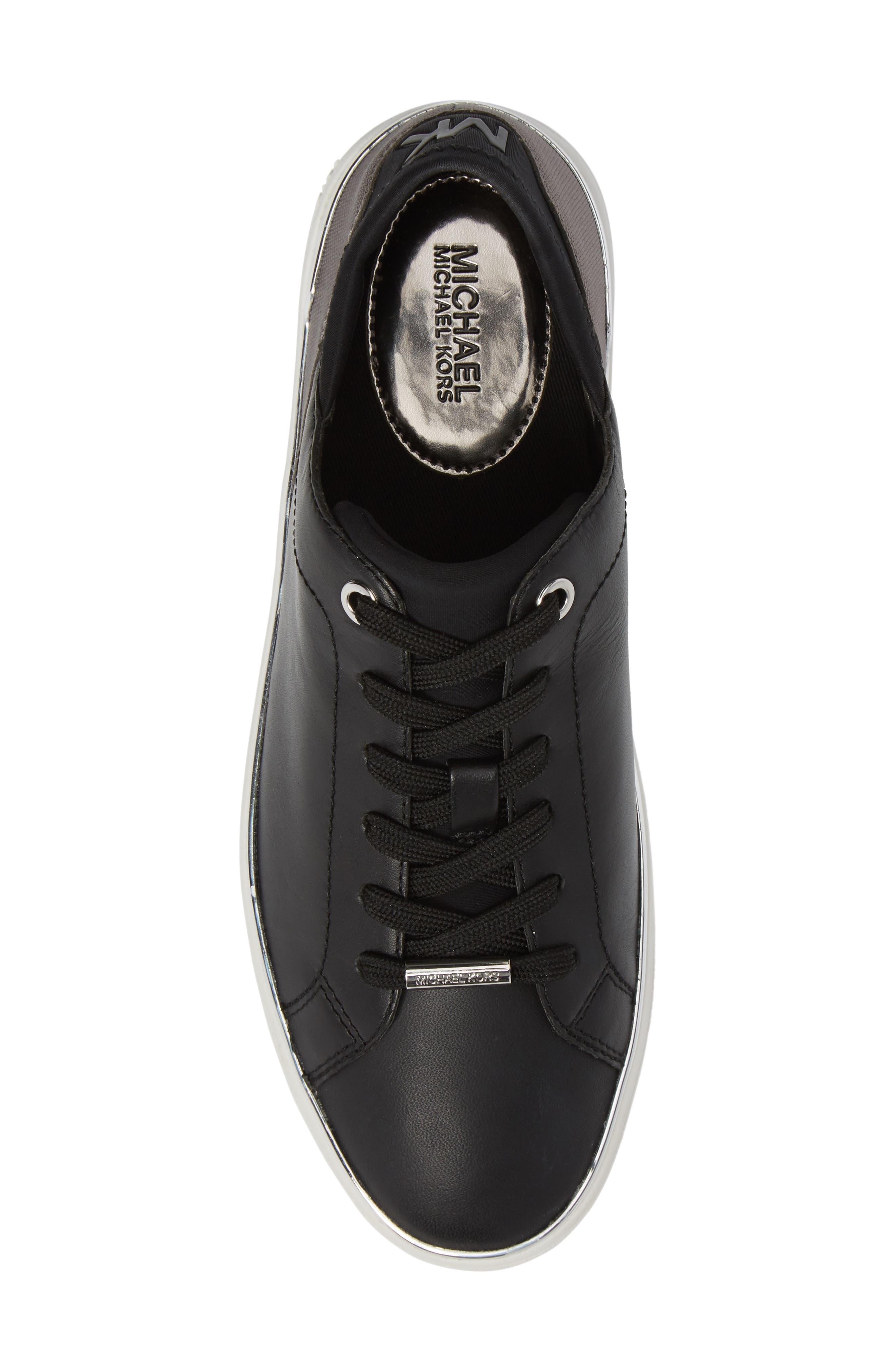 Scout Sneaker,                             Alternate thumbnail 5, color,                             002