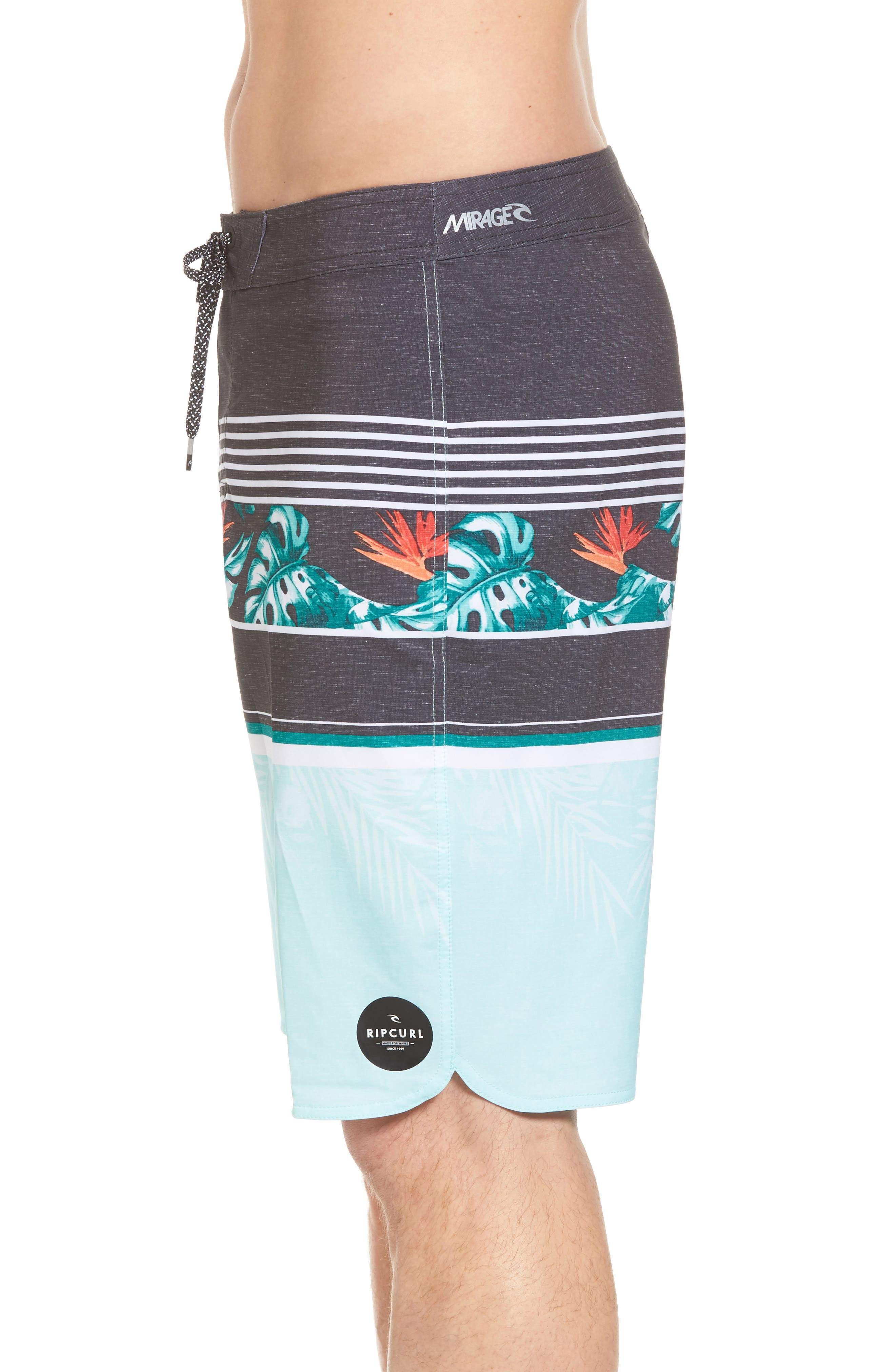 Mirage Sessions Board Shorts,                             Alternate thumbnail 6, color,