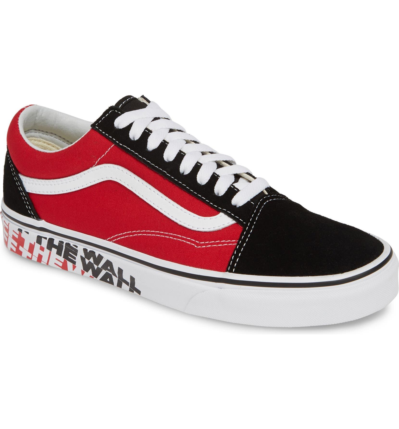 f151aaa102e0 Vans Old Skool Sneaker (Men)