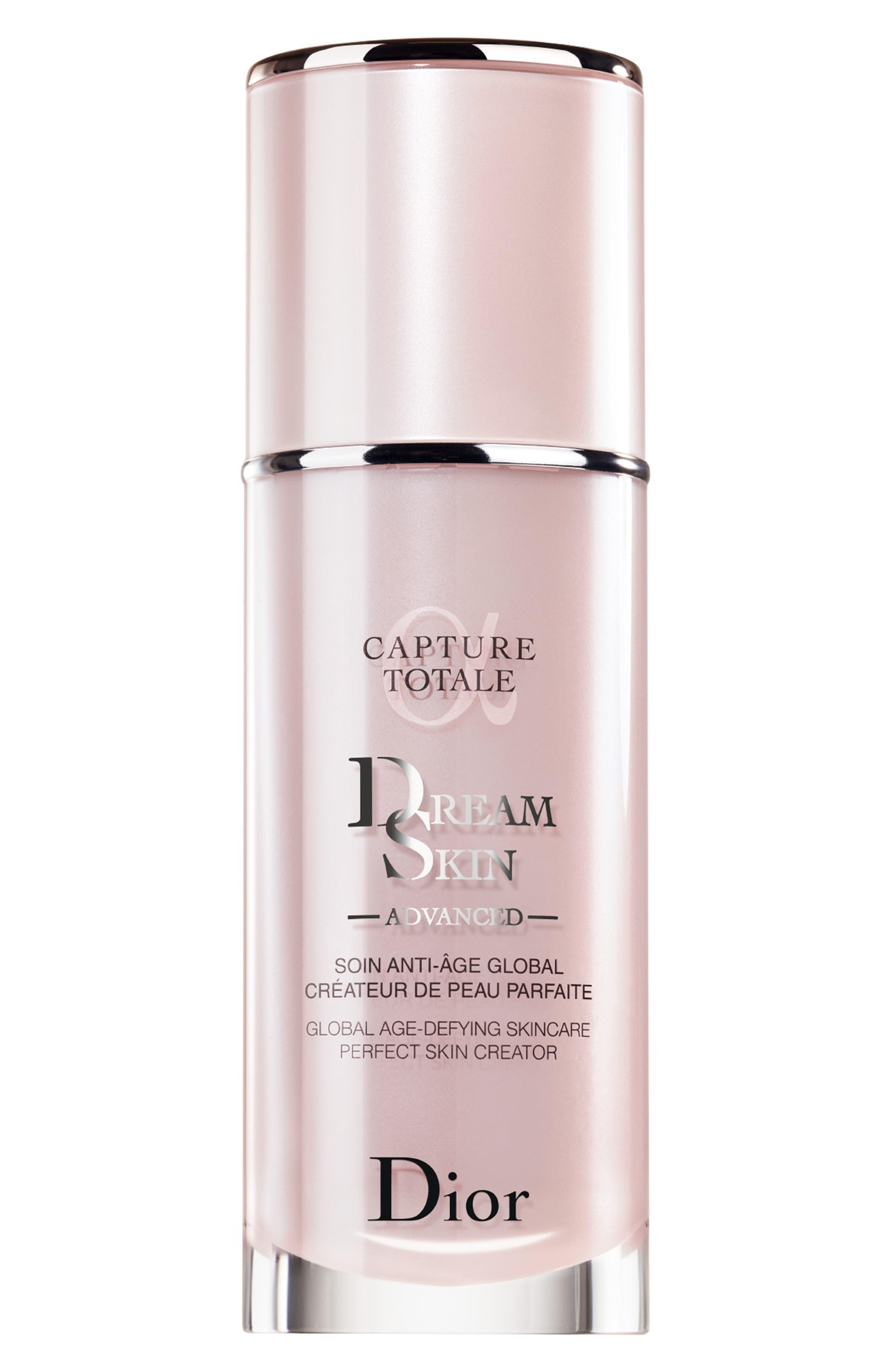 DIOR,                             Capture Totale DreamSkin Advanced Perfect Skin Creator,                             Main thumbnail 1, color,                             NO COLOR
