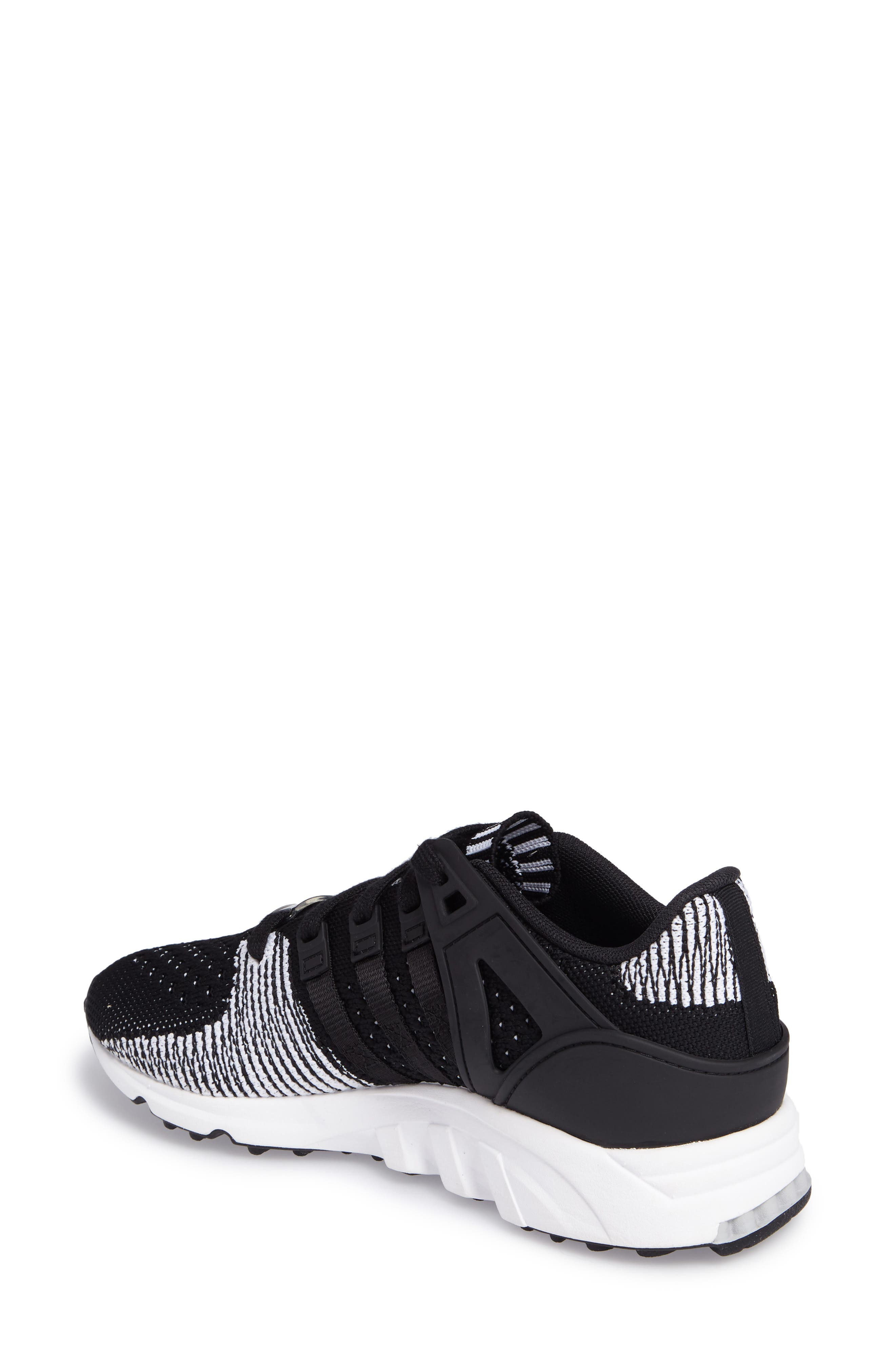 EQT Support RF PK Sneaker,                             Alternate thumbnail 2, color,                             001