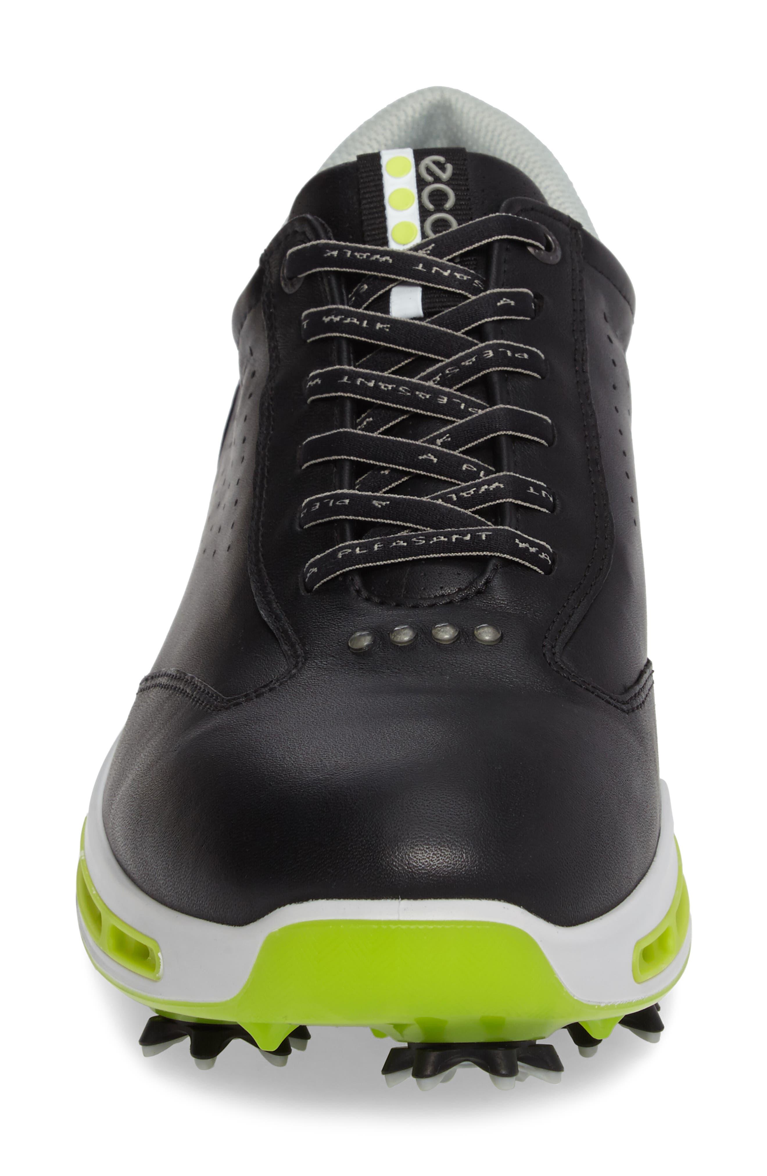 Cool GTX Golf Shoe,                             Alternate thumbnail 4, color,                             001
