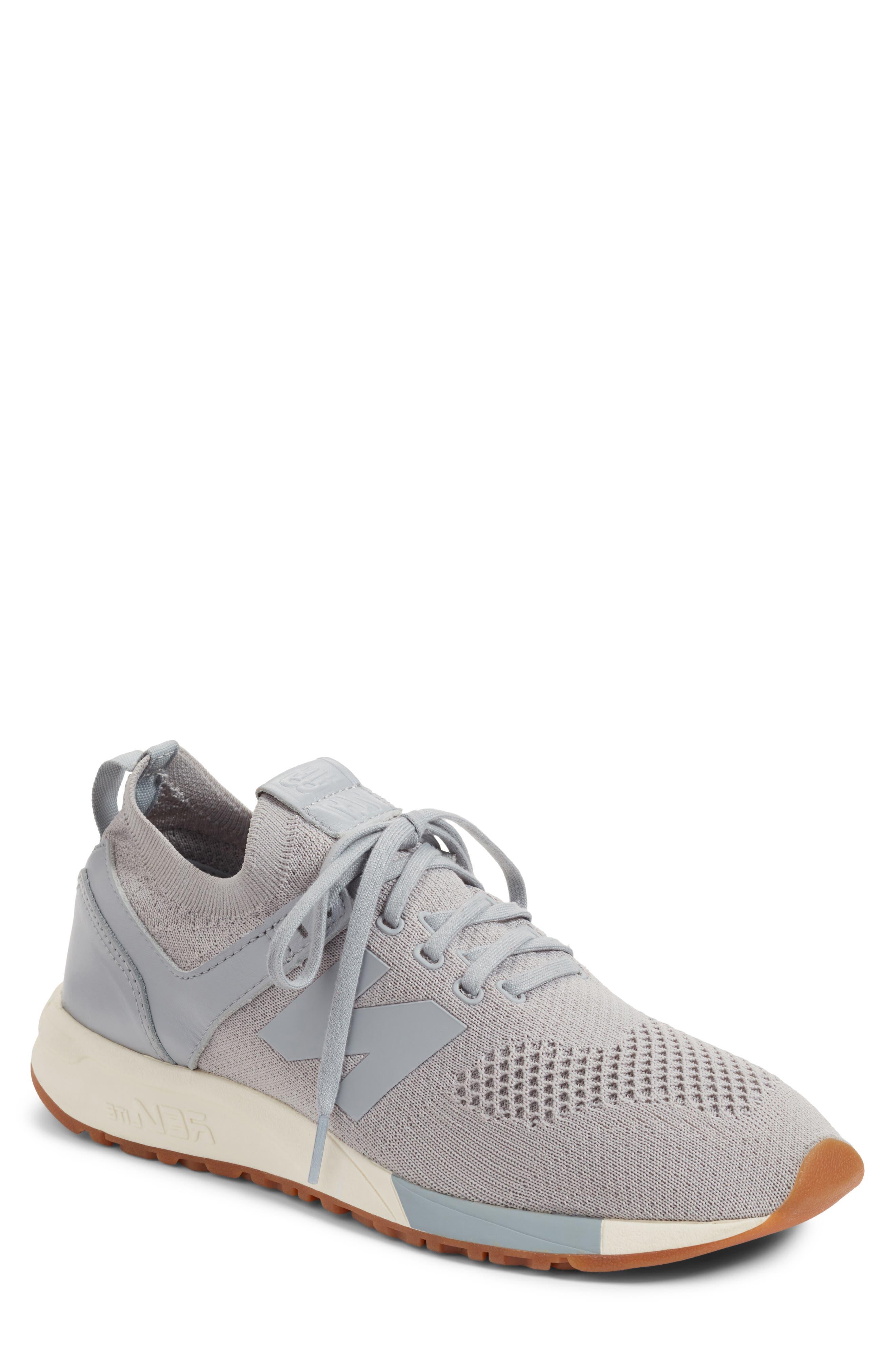 247 Decon Knit Sneaker,                             Main thumbnail 2, color,