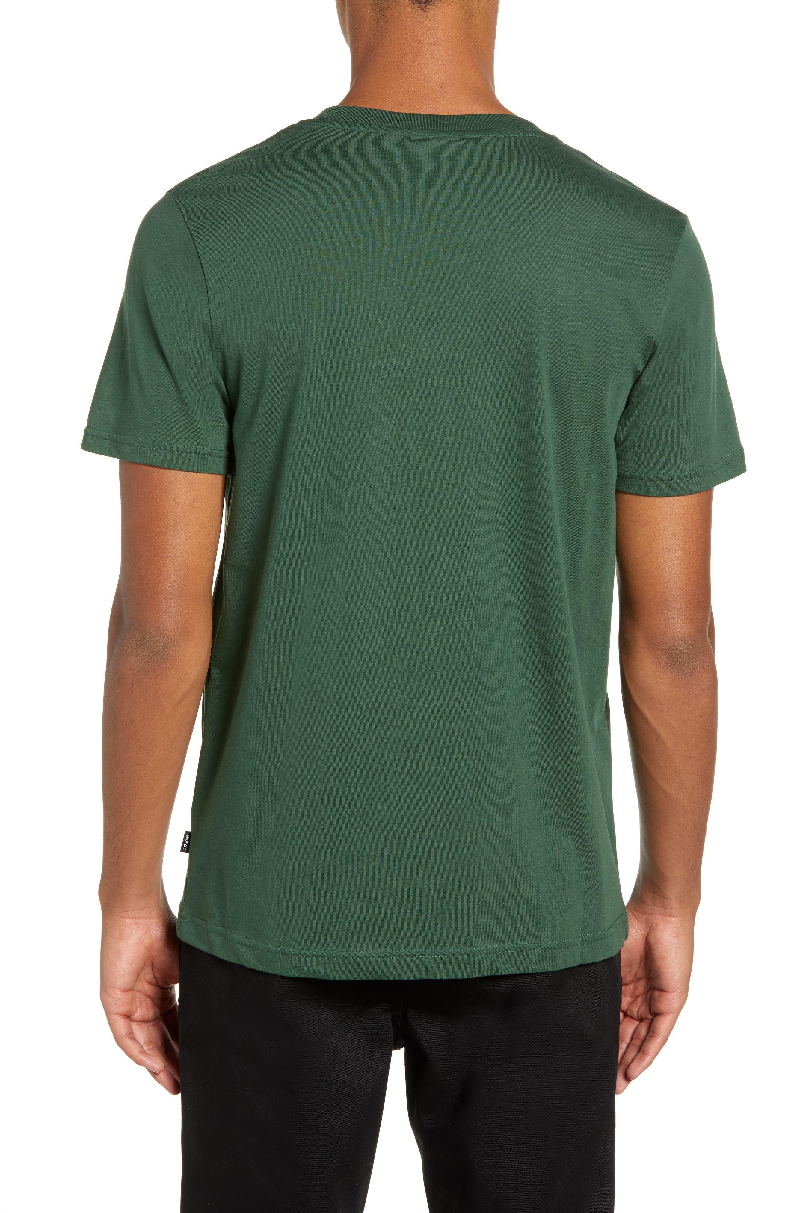 Max More Love Graphic T-Shirt,                             Alternate thumbnail 2, color,                             357