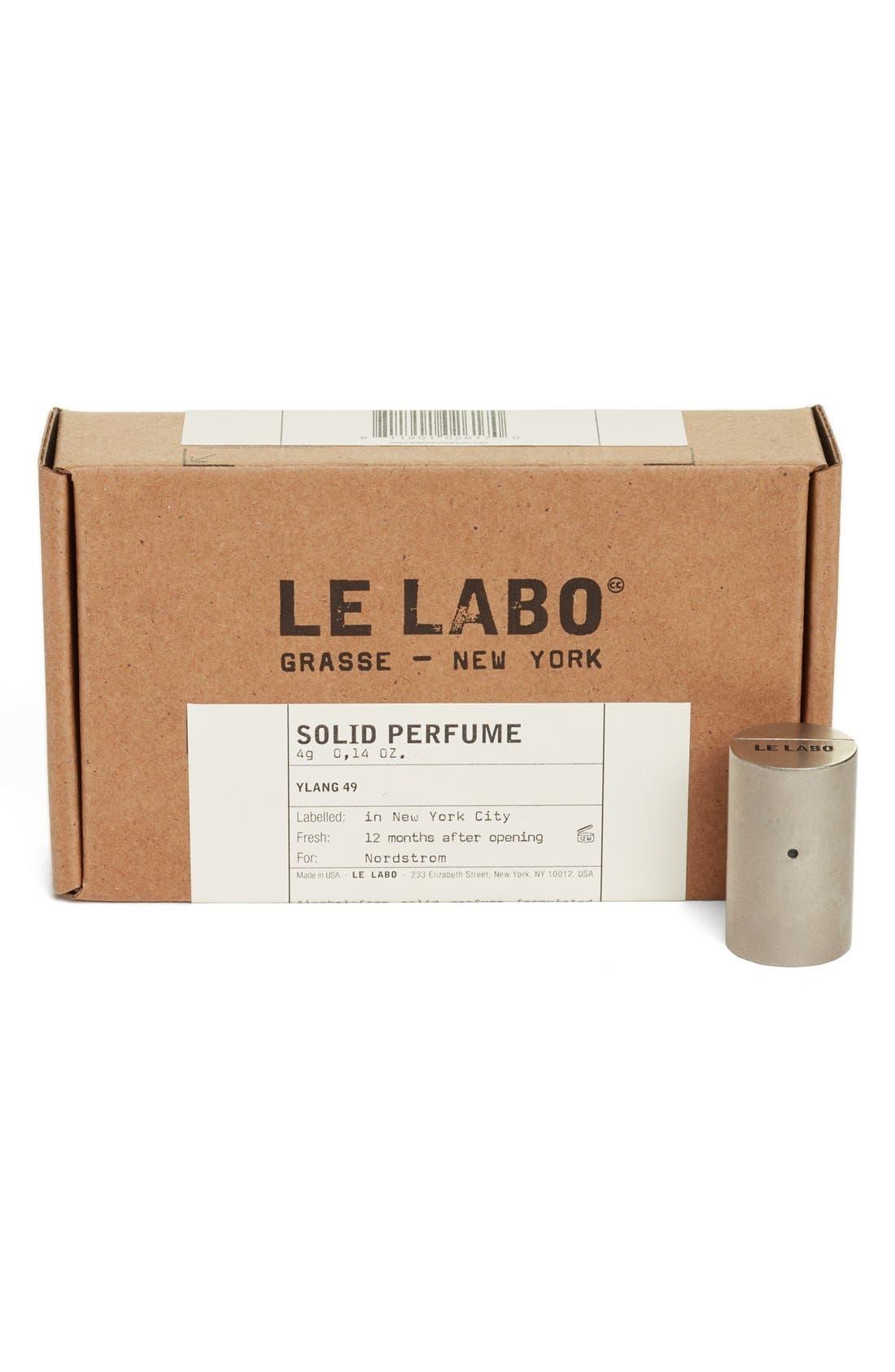 'Ylang 49' Solid Perfume,                             Alternate thumbnail 4, color,                             NO COLOR
