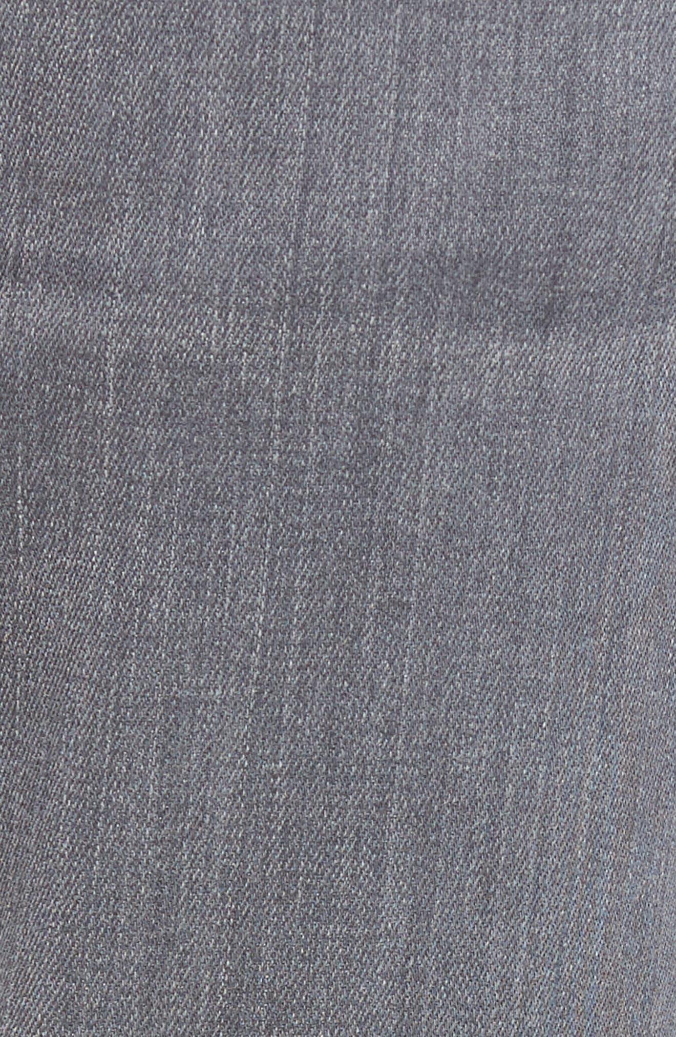Core Slim Fit Jeans,                             Alternate thumbnail 2, color,                             400