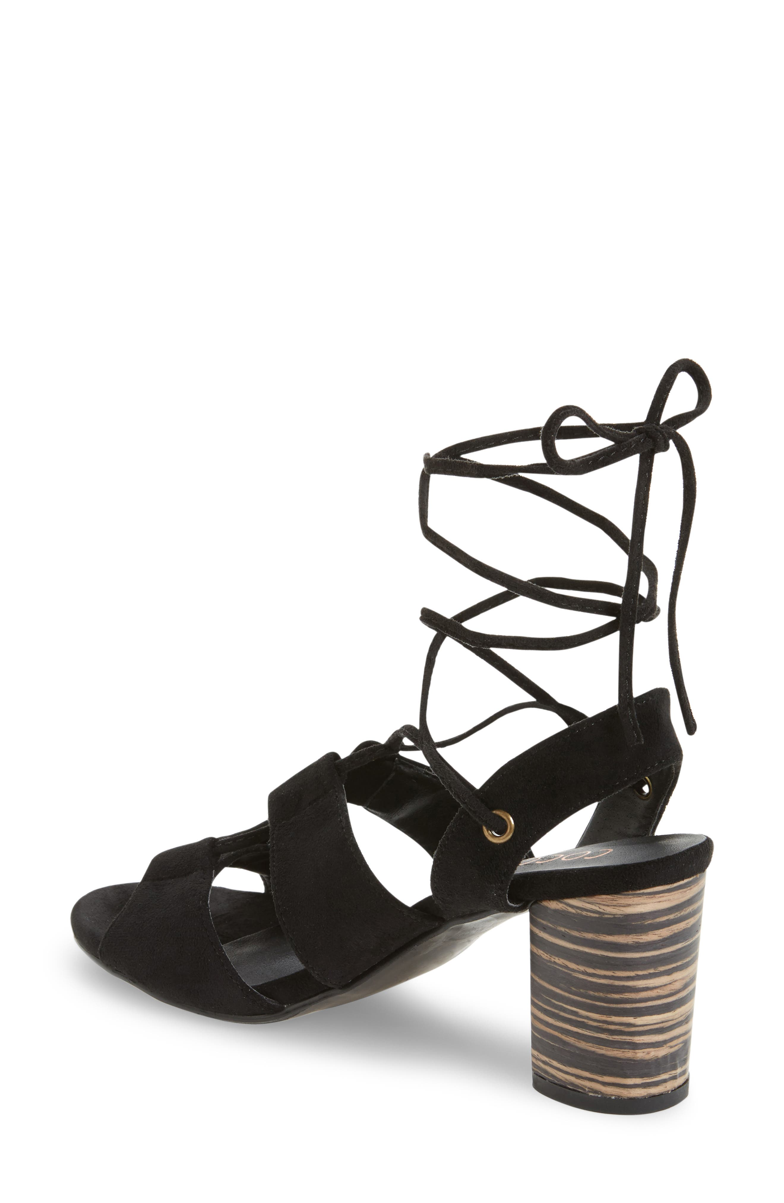 Coconuts by Matisse City Sandal,                             Alternate thumbnail 3, color,