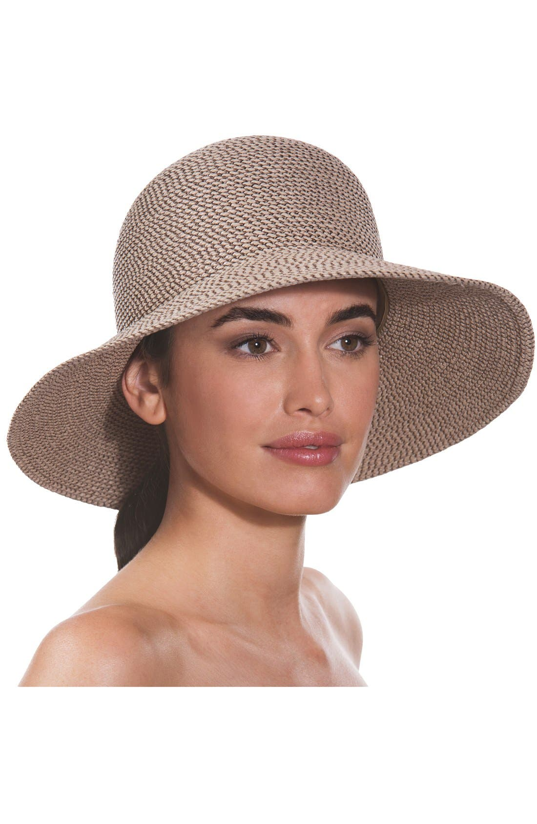'Squishee<sup>®</sup> IV' Wide Brim Hat,                             Alternate thumbnail 32, color,