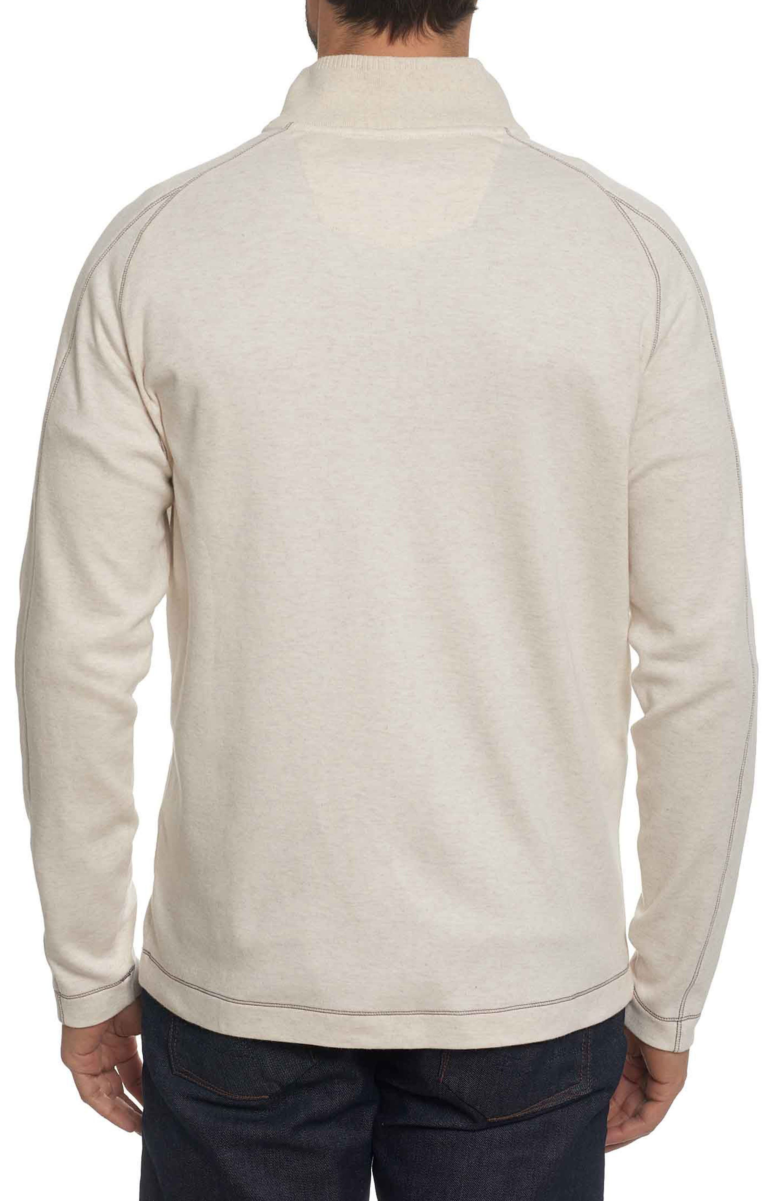 'Elia' Regular Fit Quarter Zip Pullover,                             Alternate thumbnail 2, color,                             113