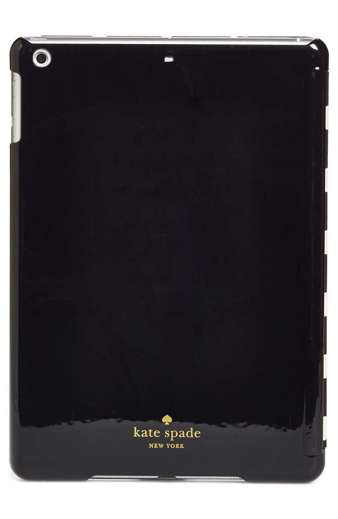 'origami' iPad Air case,                             Alternate thumbnail 3, color,                             001