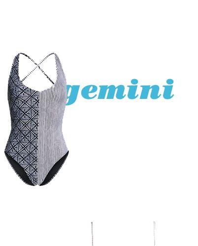 Gemini: May 21–June 20.