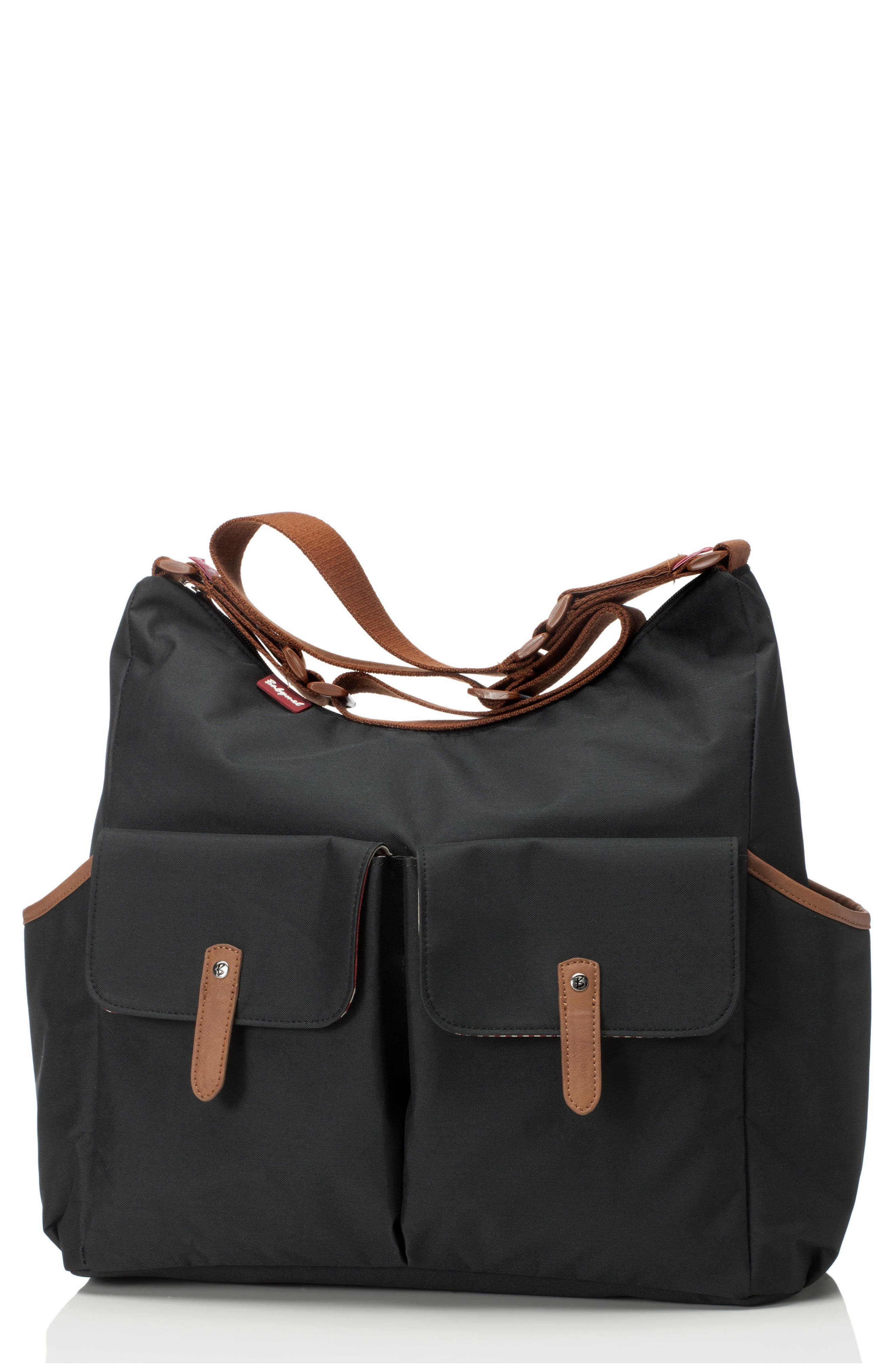 'Frankie' Diaper Bag,                         Main,                         color,