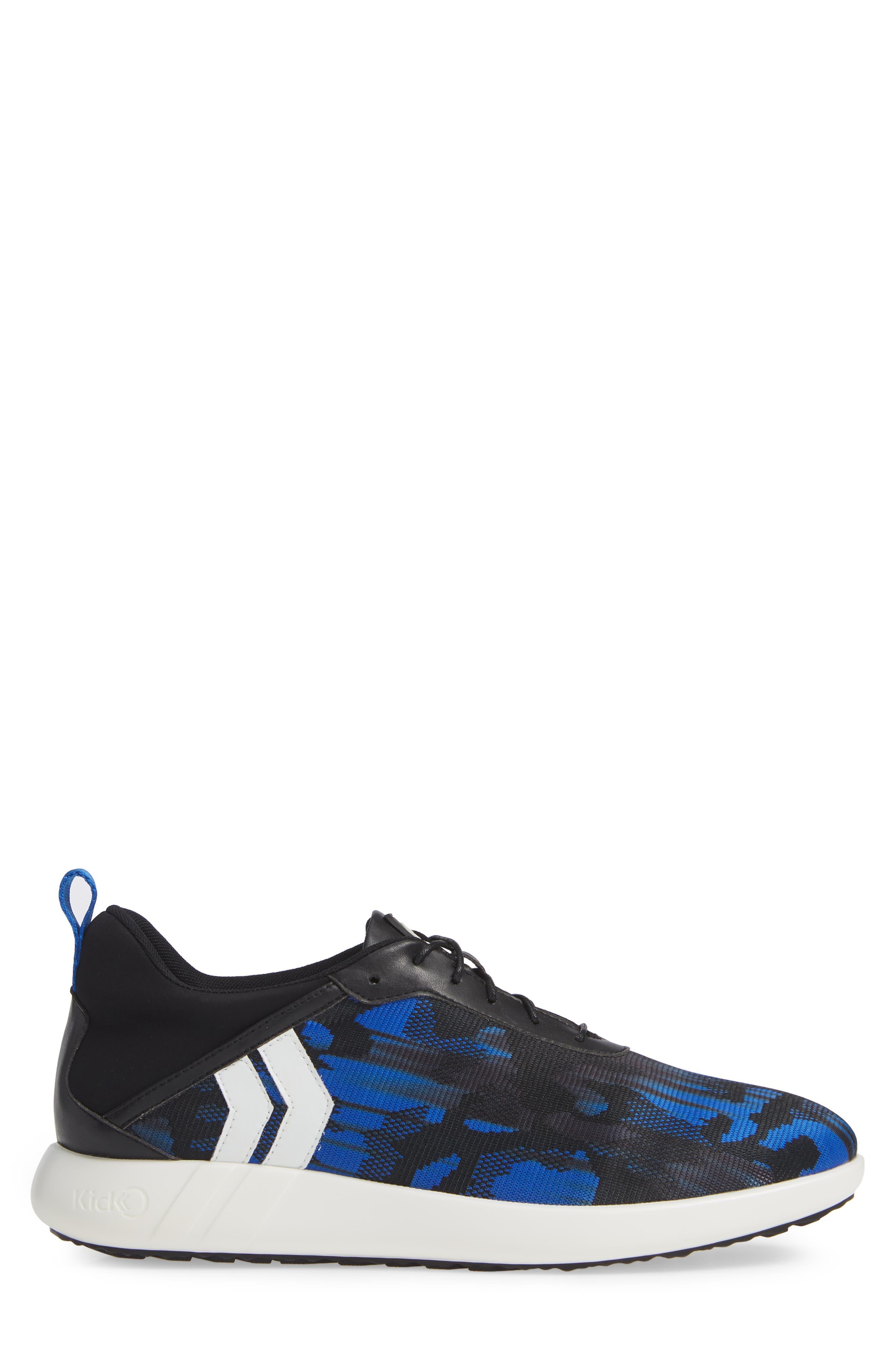 Ghost Sneaker,                             Alternate thumbnail 3, color,                             430
