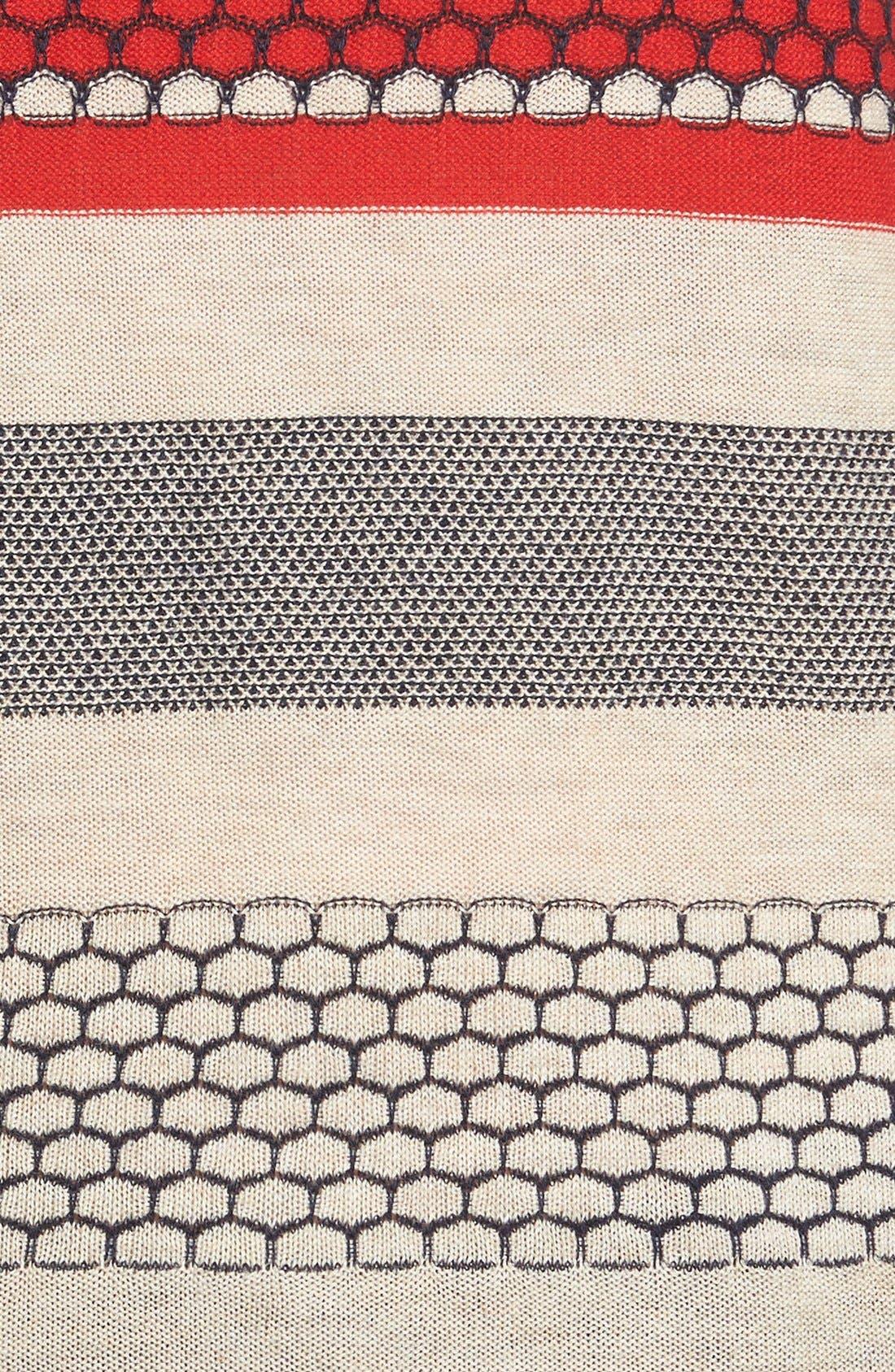 Cotton Blend Pullover,                             Alternate thumbnail 53, color,