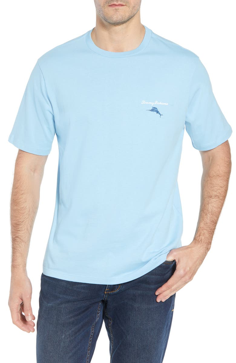Tommy Bahama Call Me Old Fashioned T Shirt Nordstrom