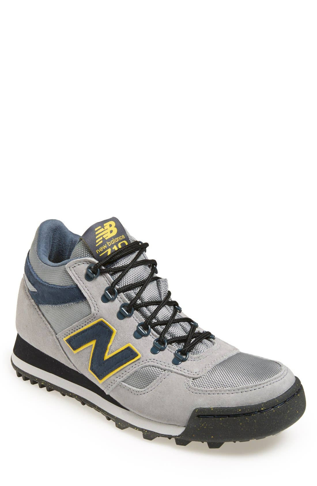 '710' Sneaker, Main, color, 050