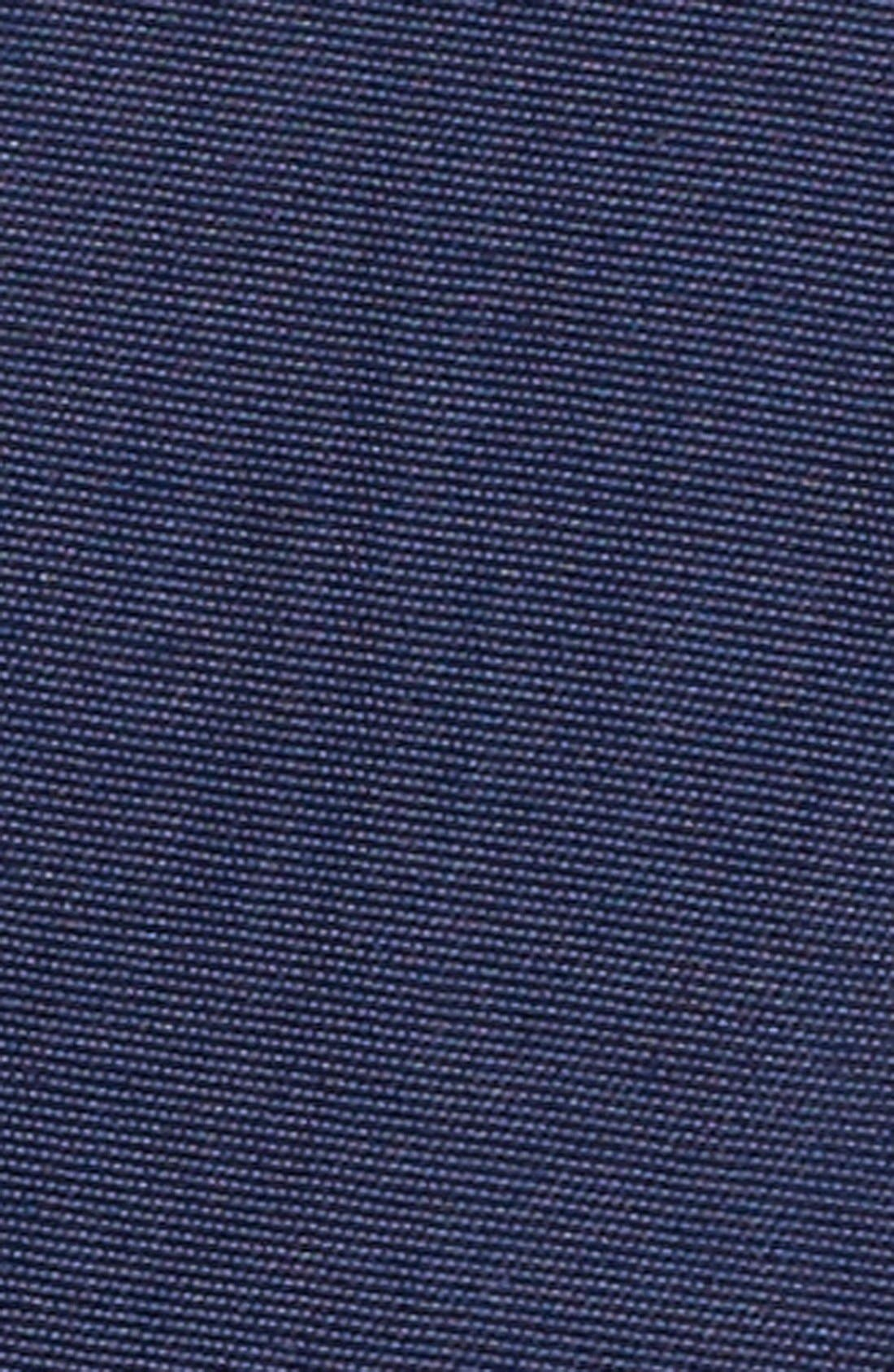 Aruba Tailored Fit 8.5 Inch Swim Trunks,                             Alternate thumbnail 10, color,                             415
