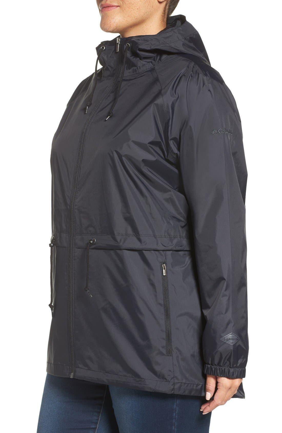 'Arcadia' Hooded Waterproof Casual Jacket,                             Alternate thumbnail 41, color,