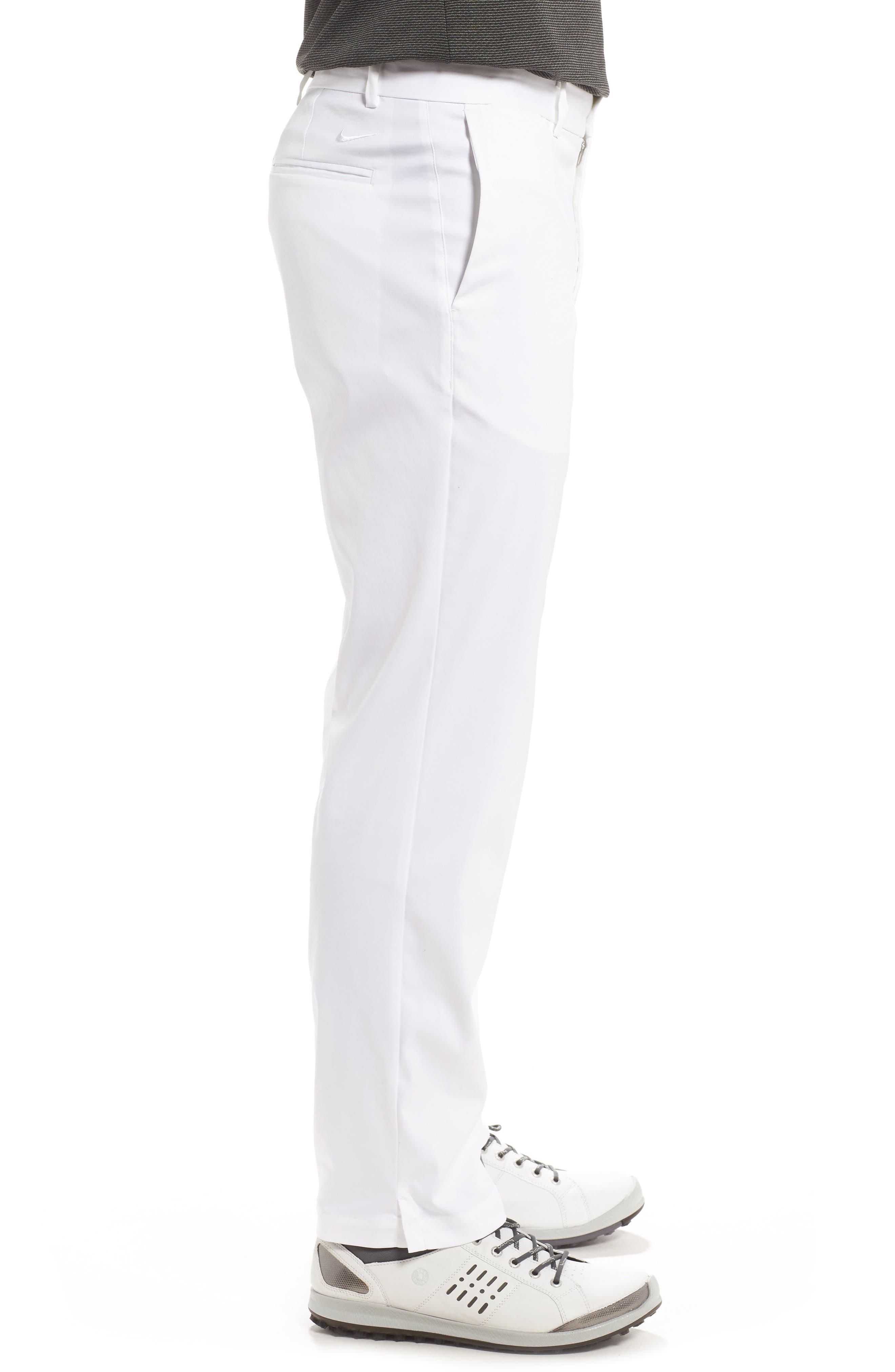 Flat Front Dri-FIT Tech Golf Pants,                             Alternate thumbnail 22, color,