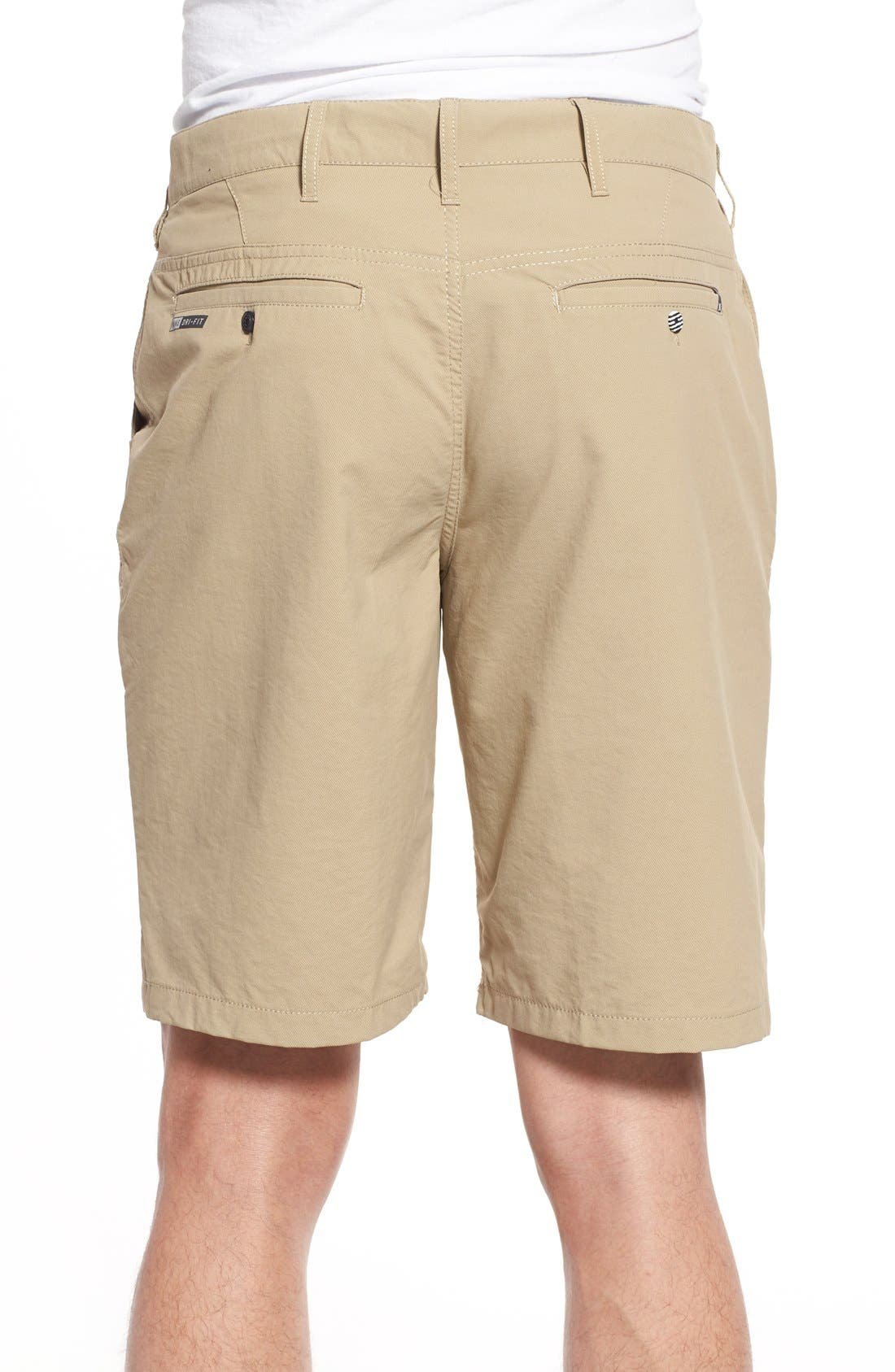 'Dry Out' Dri-FIT<sup>™</sup> Chino Shorts,                             Alternate thumbnail 171, color,