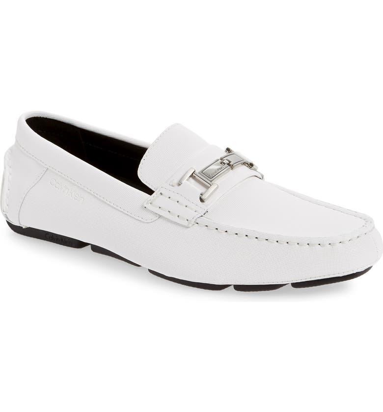 75f6e965fa8 Calvin Klein Magnus Driving Shoe (Men)