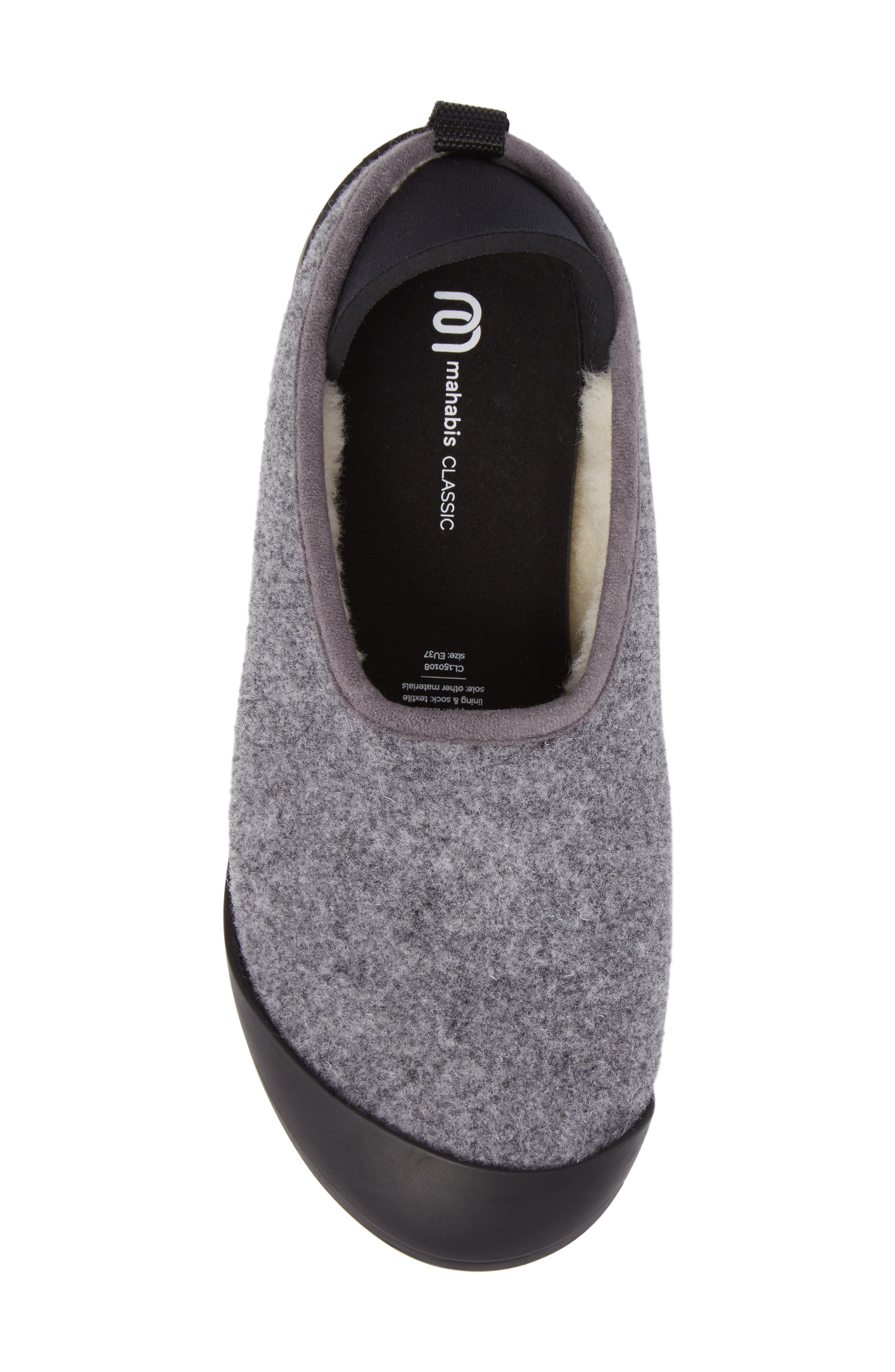 Classic Convertible Indoor/Outdoor Slipper,                             Alternate thumbnail 6, color,                             020