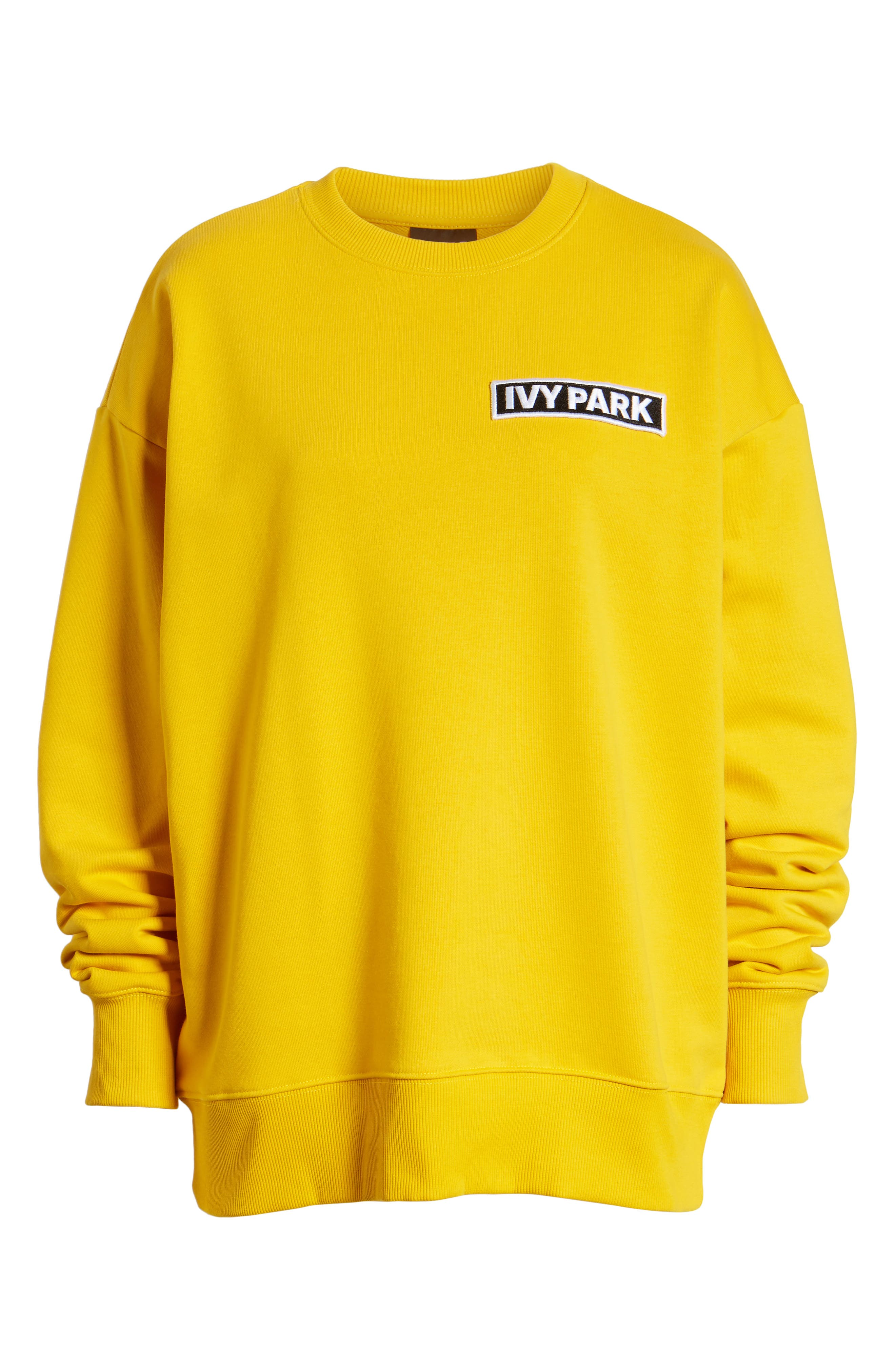 Flag Badge Sweatshirt,                             Alternate thumbnail 24, color,