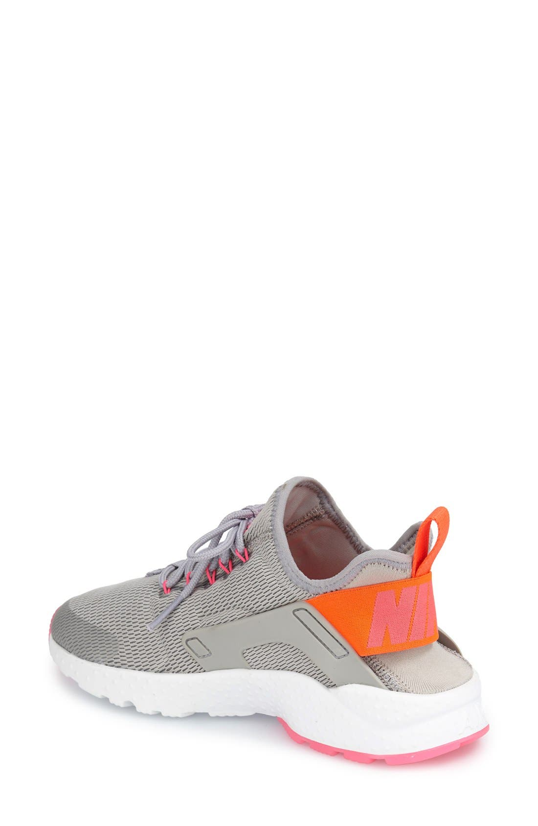Air Huarache Sneaker,                             Alternate thumbnail 91, color,