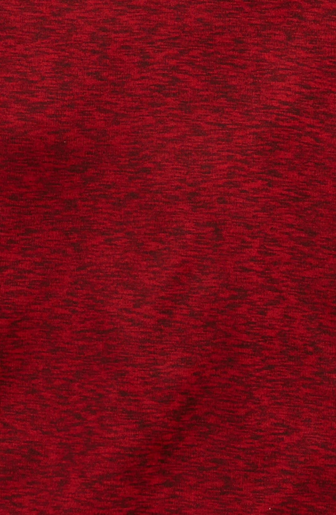 Jordan Dri-FIT Hooded T-Shirt,                             Alternate thumbnail 2, color,                             606