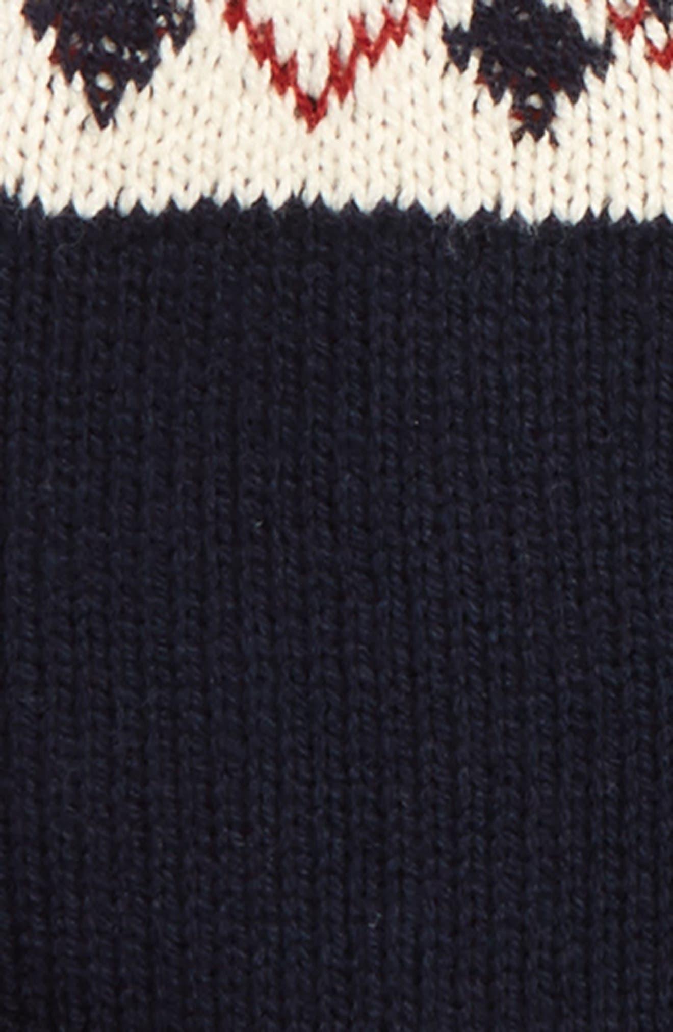 Mackai Pattern Cardigan Sweater,                             Alternate thumbnail 2, color,                             410