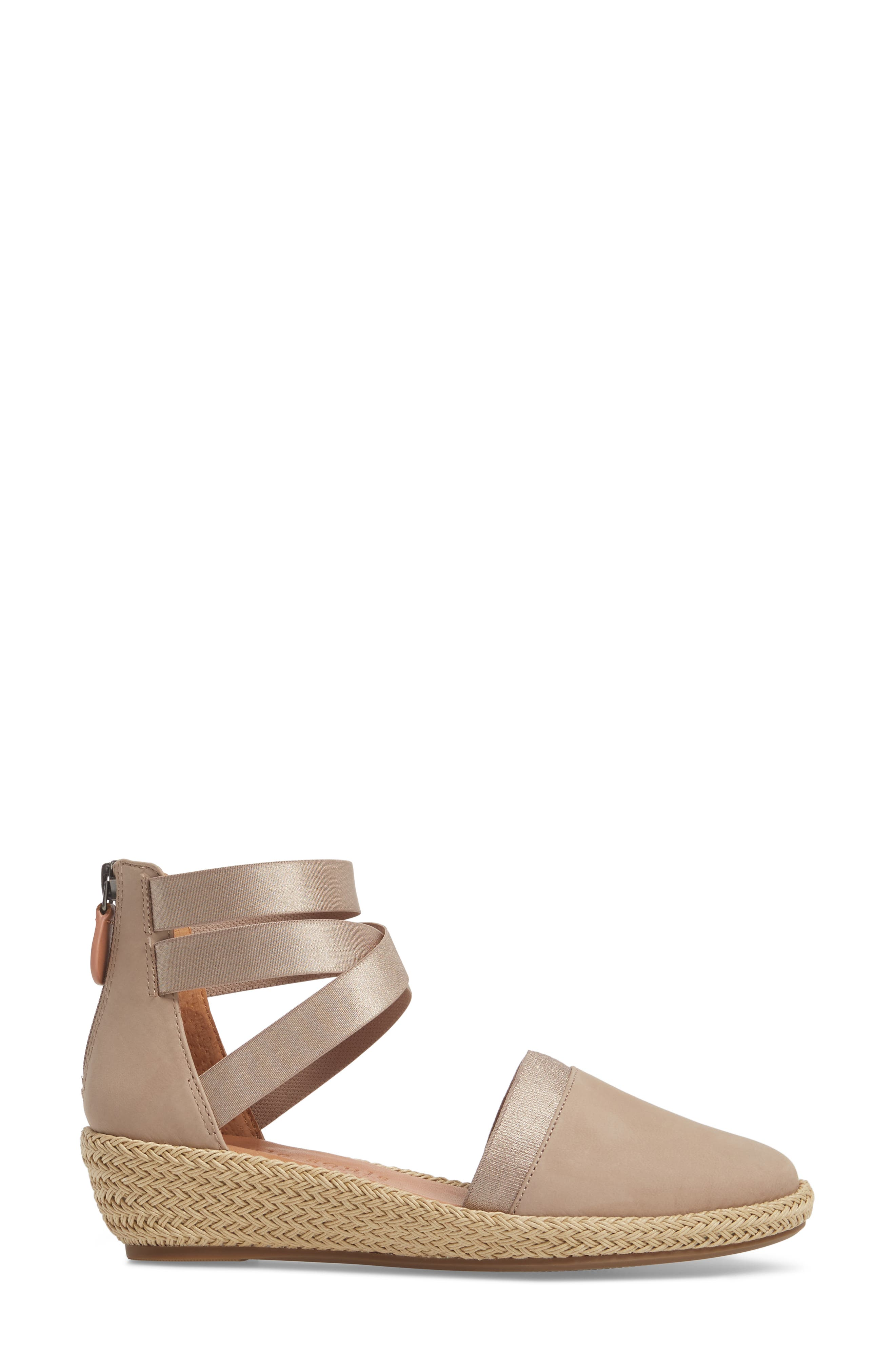 by Kenneth Cole Beth Espadrille Sandal,                             Alternate thumbnail 12, color,