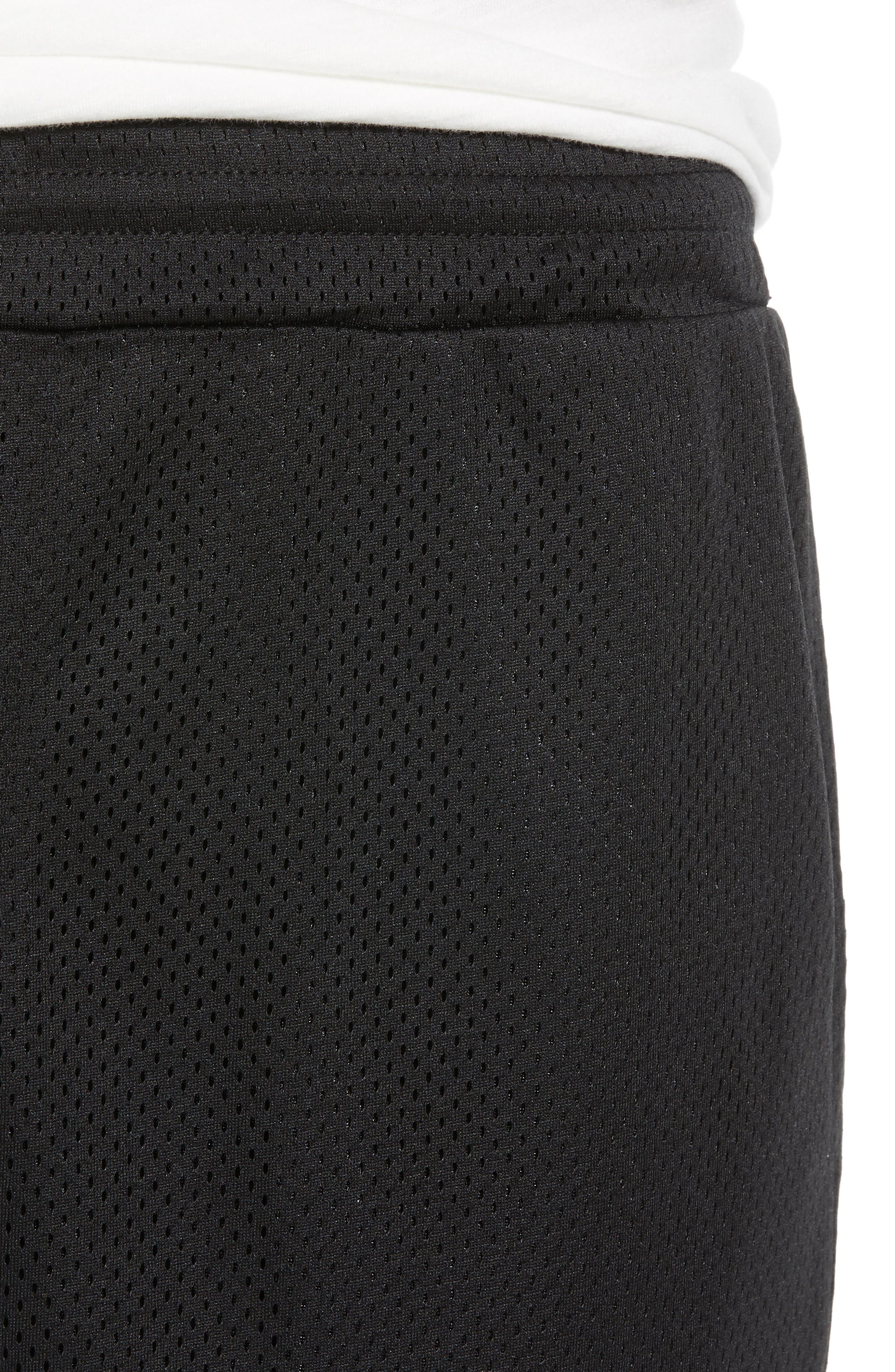 Basketball Shorts,                             Alternate thumbnail 4, color,                             001