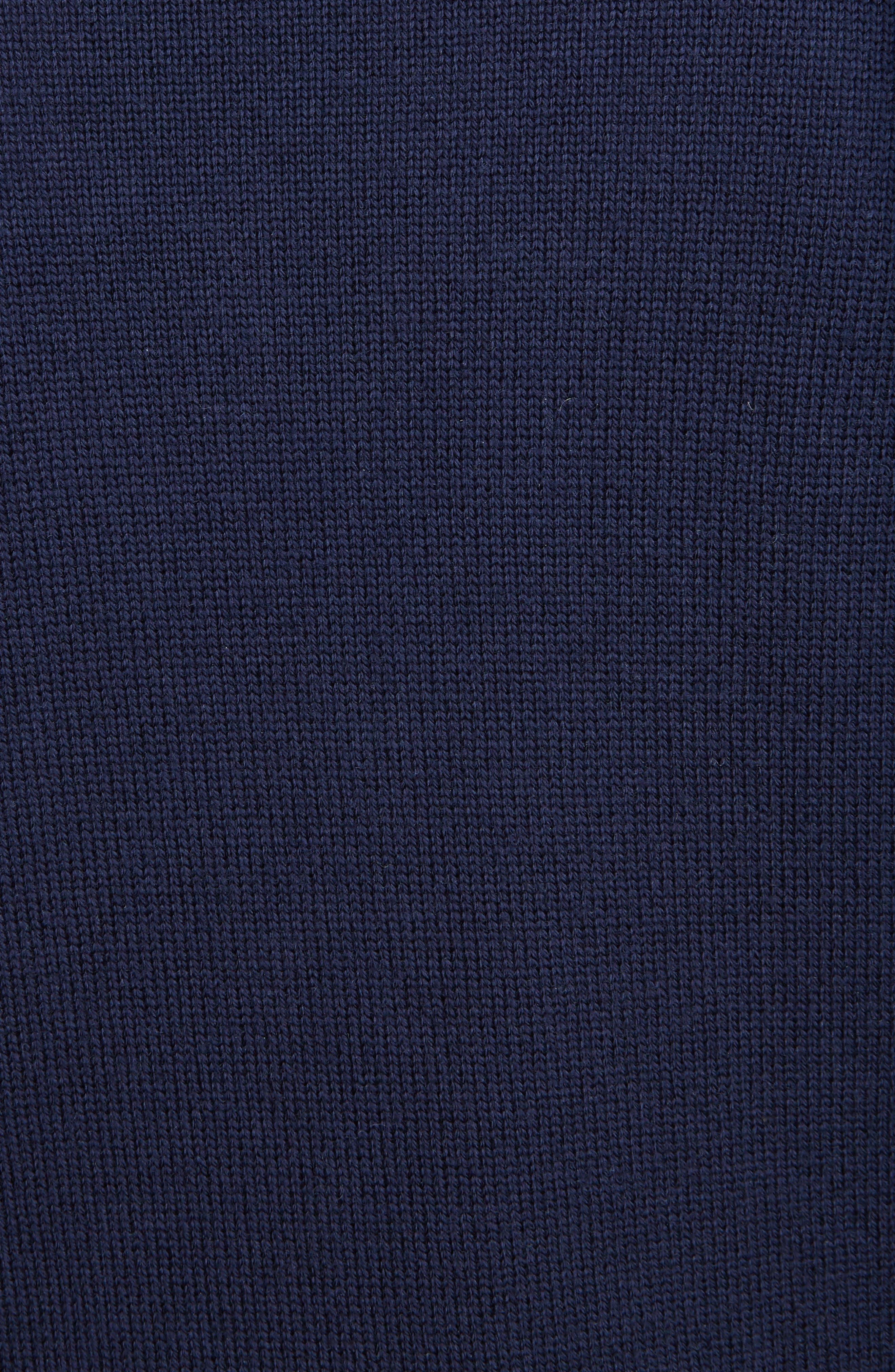 Cotton Pullover,                             Alternate thumbnail 5, color,                             421
