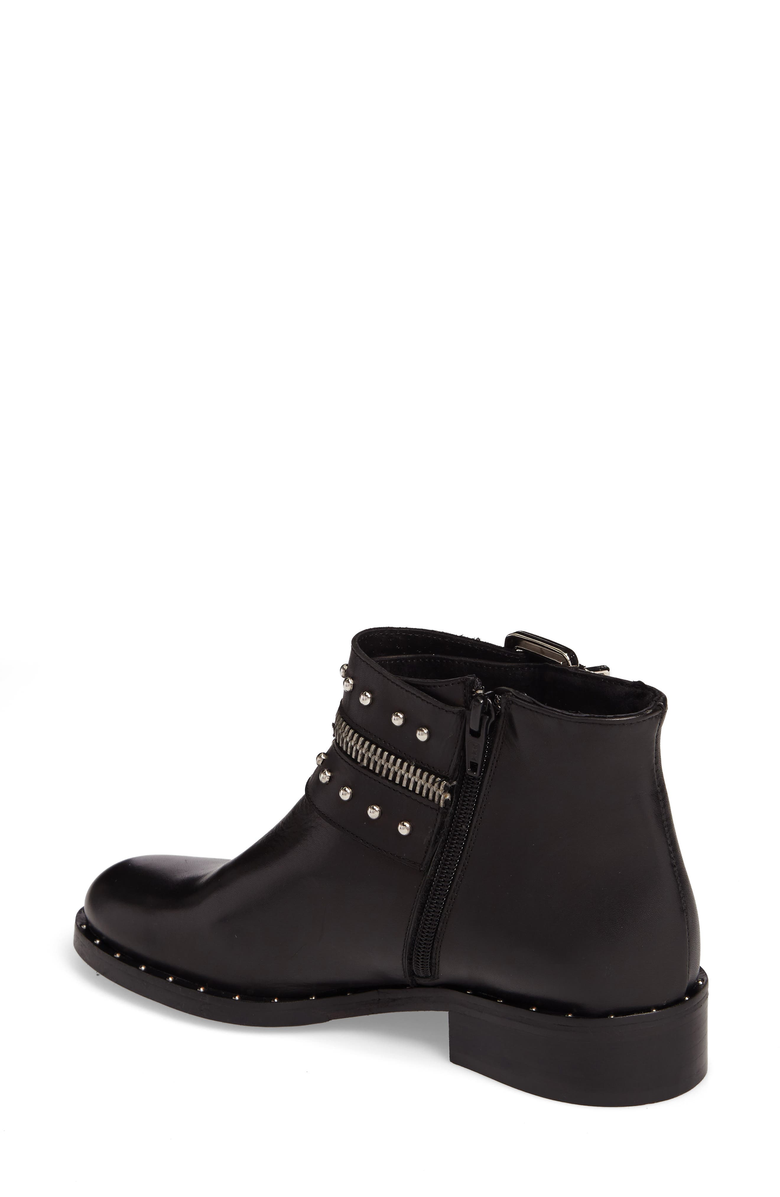 Chief Buckle Bootie,                             Alternate thumbnail 2, color,                             001