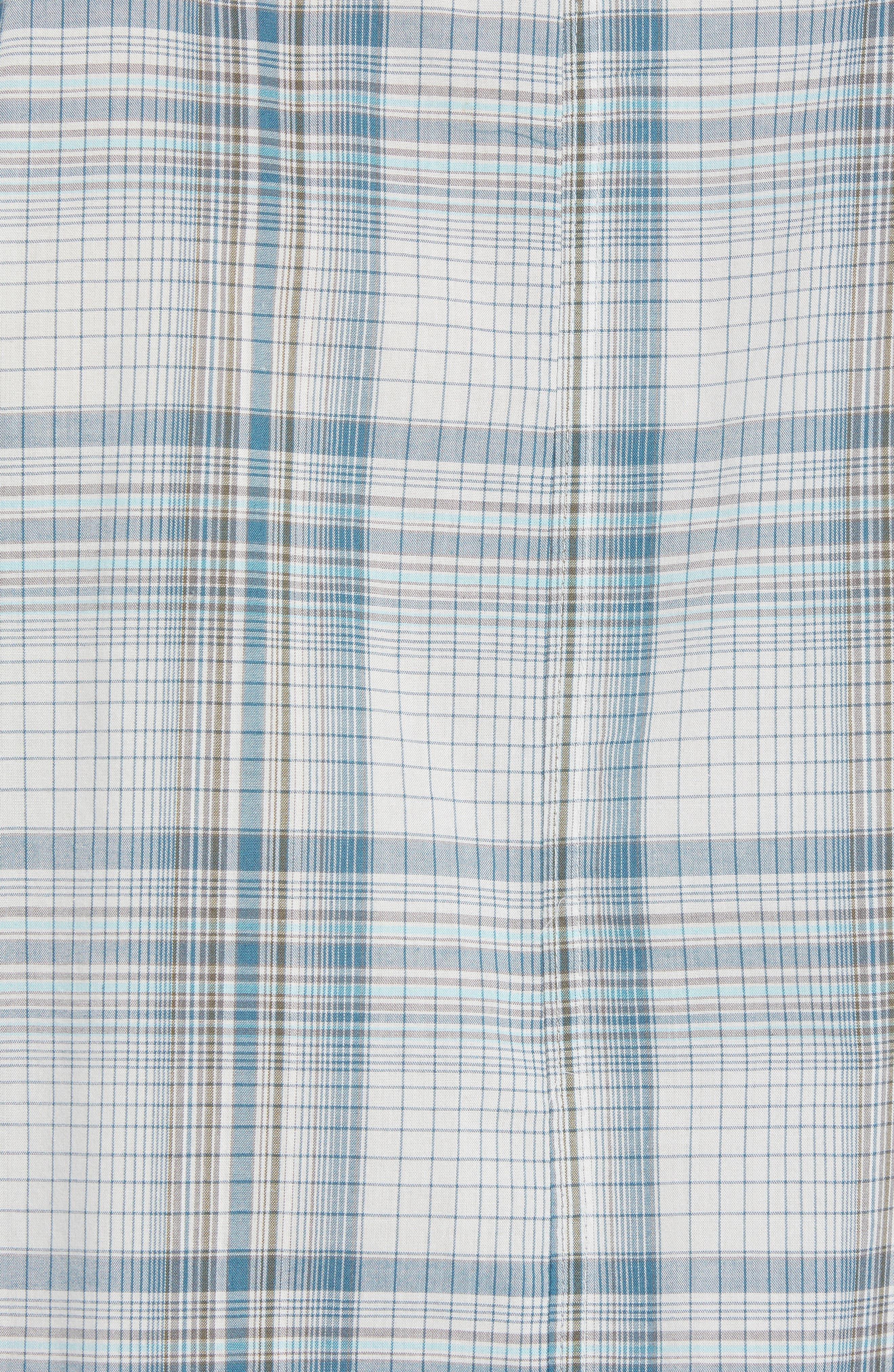 Sturghill Woven Shirt,                             Alternate thumbnail 5, color,                             036