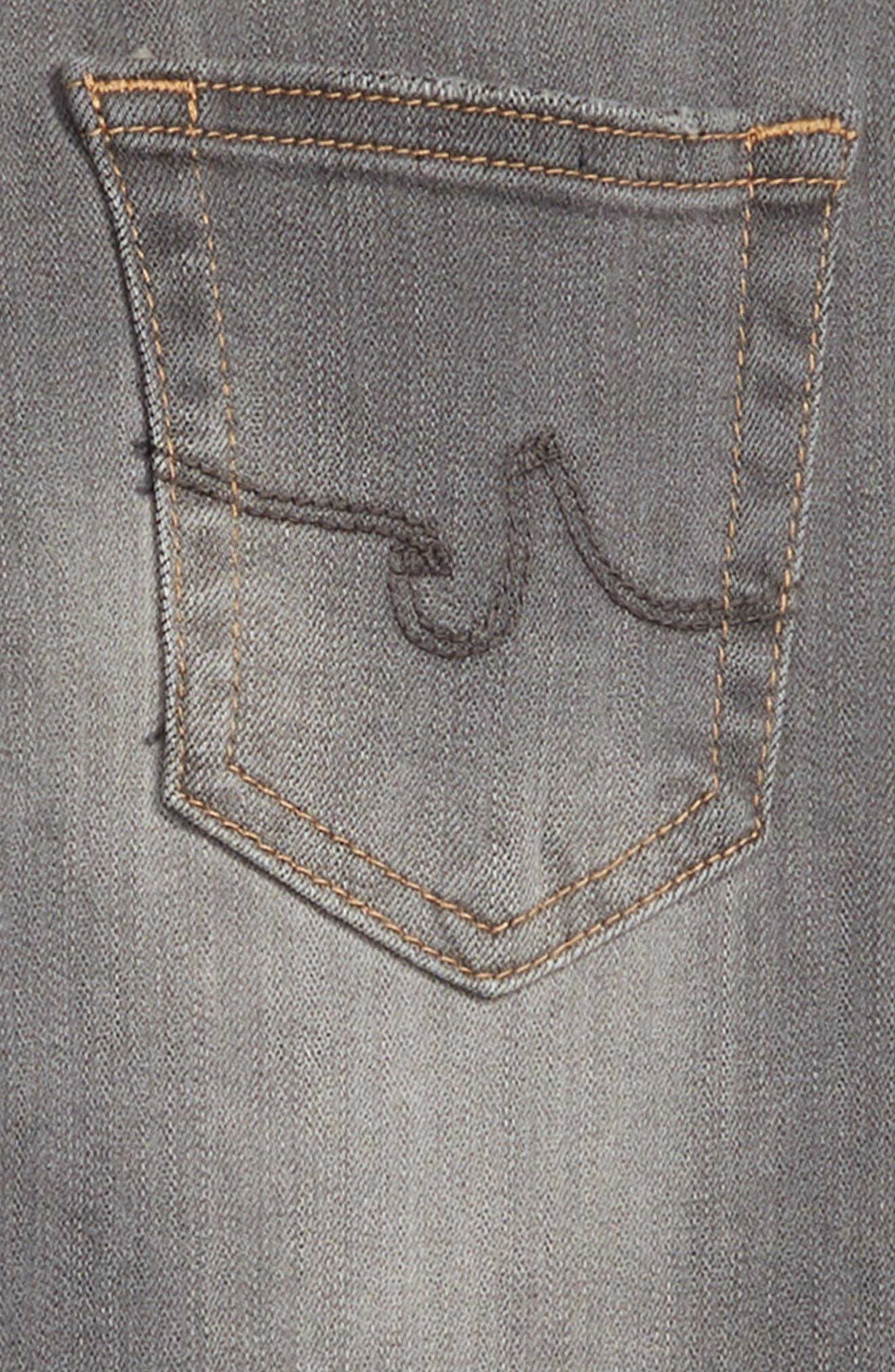 The Stryker Slim Straight Leg Jeans,                             Alternate thumbnail 3, color,                             022