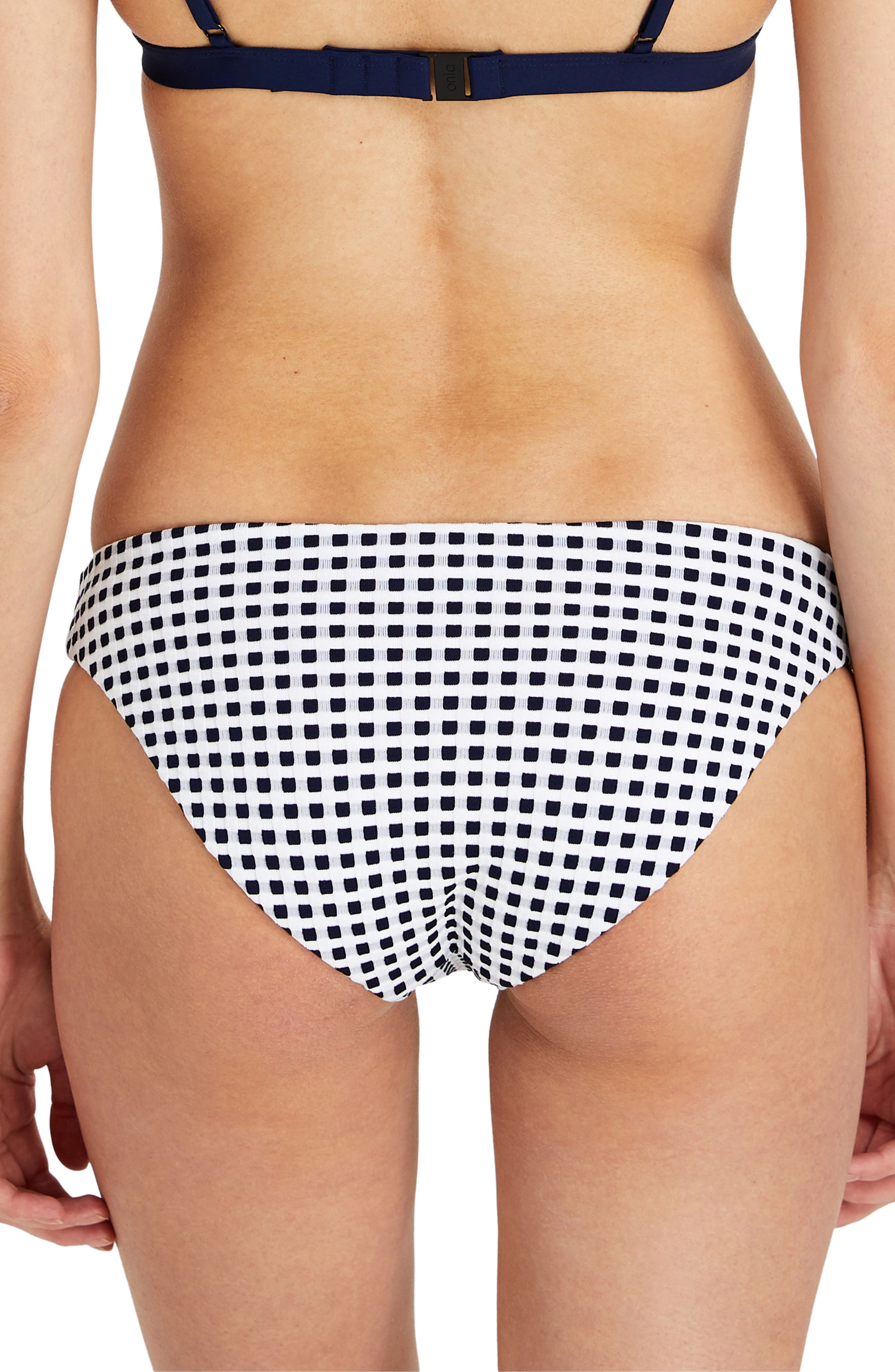 Lily Bikini Bottoms,                             Alternate thumbnail 2, color,                             406