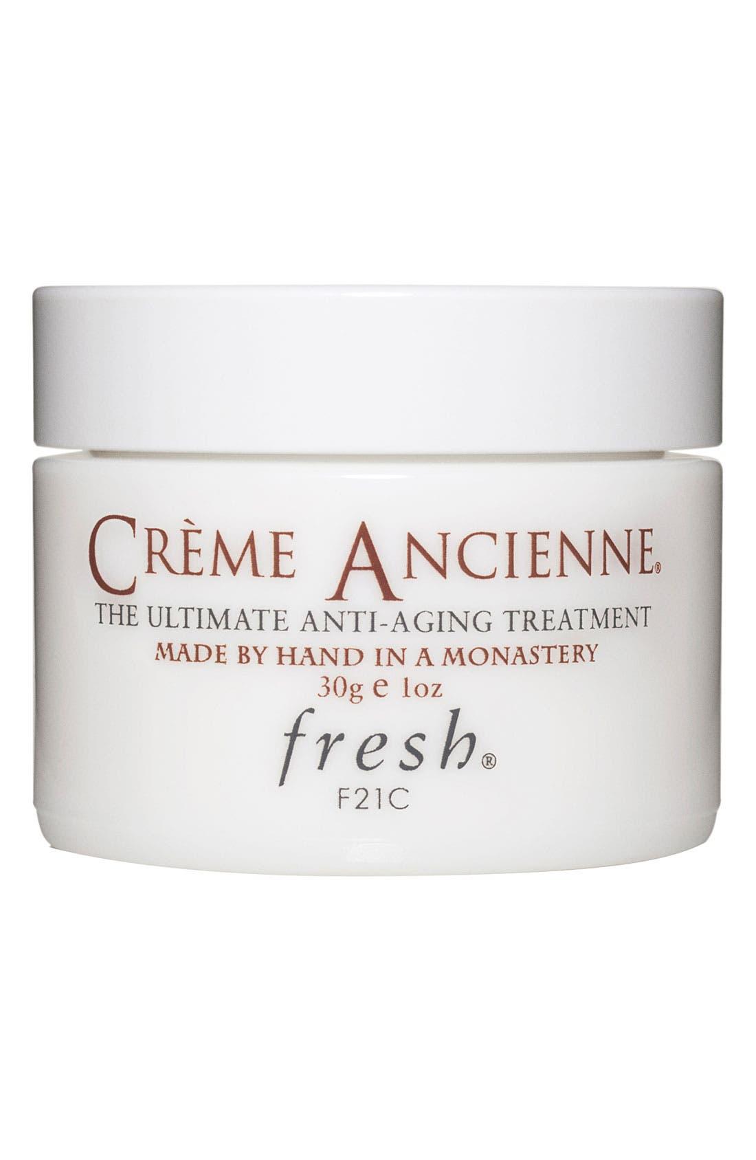 Crème Ancienne<sup>®</sup> Anti-Aging Treatment,                             Alternate thumbnail 5, color,                             NO COLOR