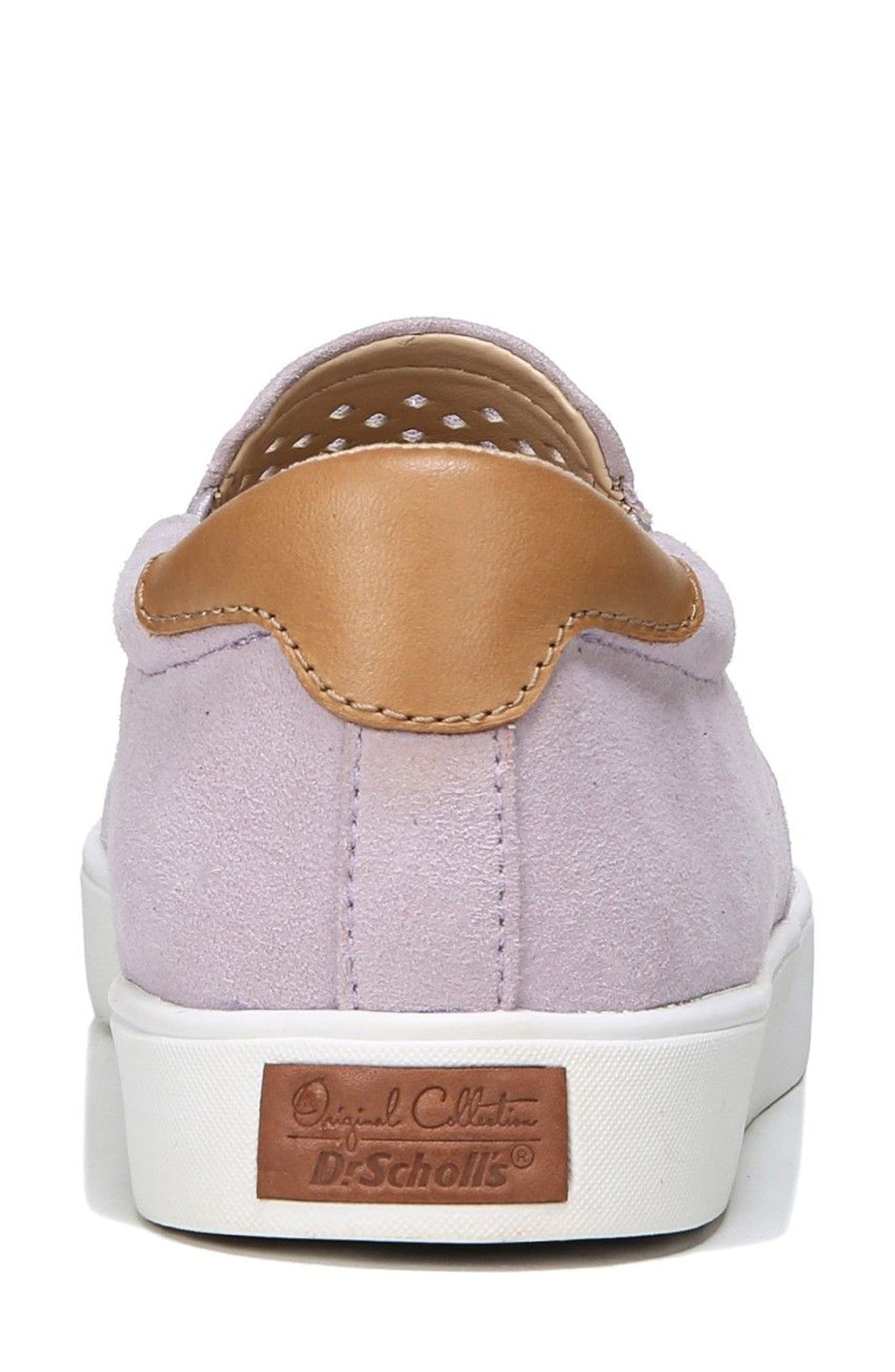 Original Collection 'Scout' Slip On Sneaker,                             Alternate thumbnail 163, color,