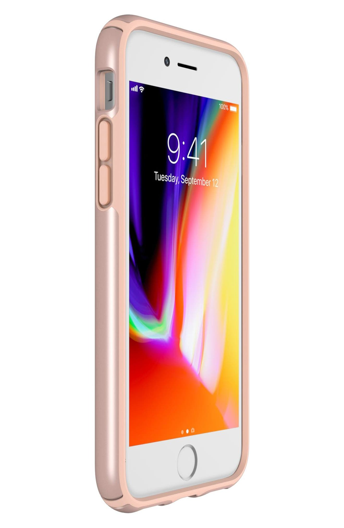 iPhone 6/6s/7/8 Case,                             Alternate thumbnail 7, color,