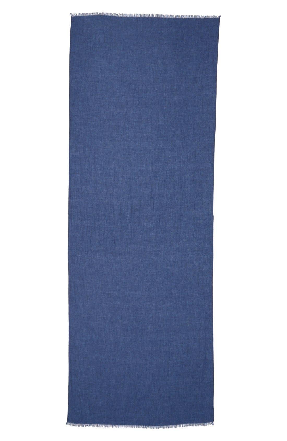 Wool & Cashmere Wrap,                             Alternate thumbnail 51, color,