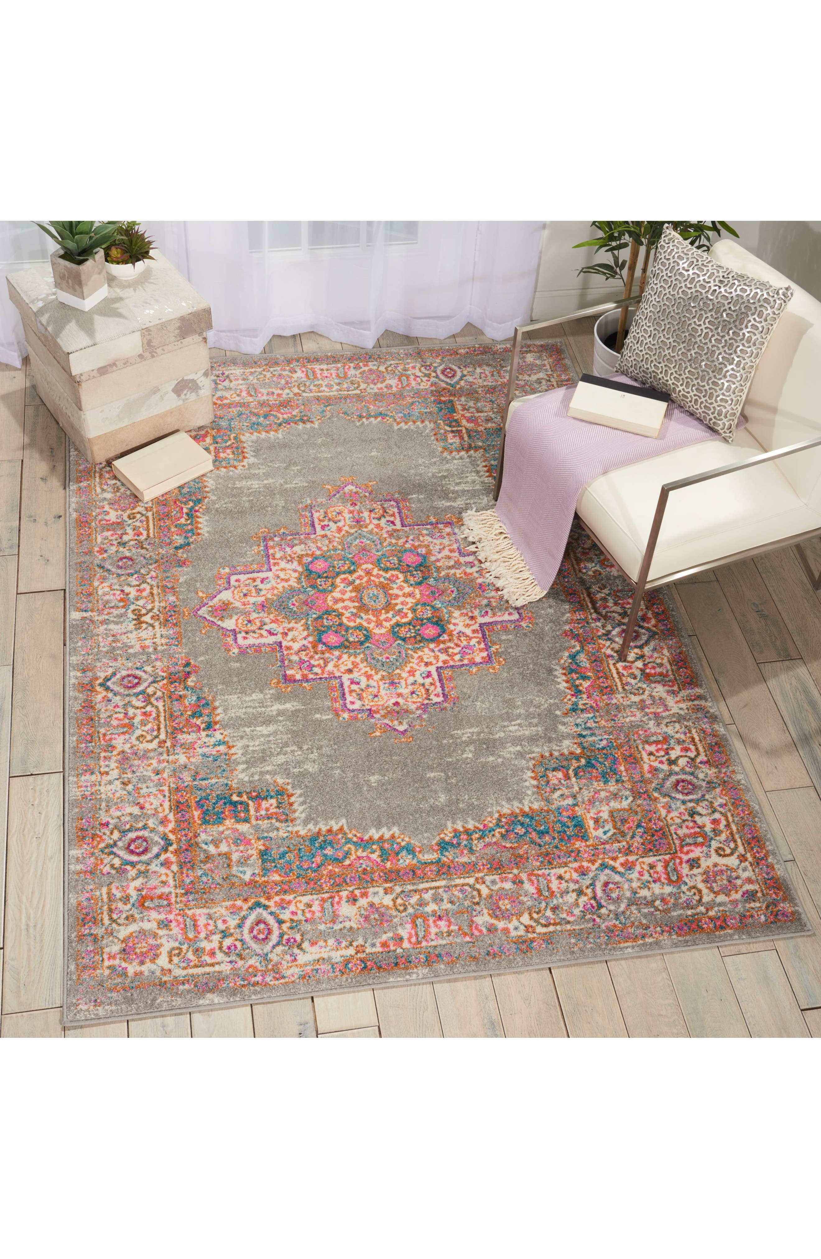 Passion Rug,                             Alternate thumbnail 9, color,